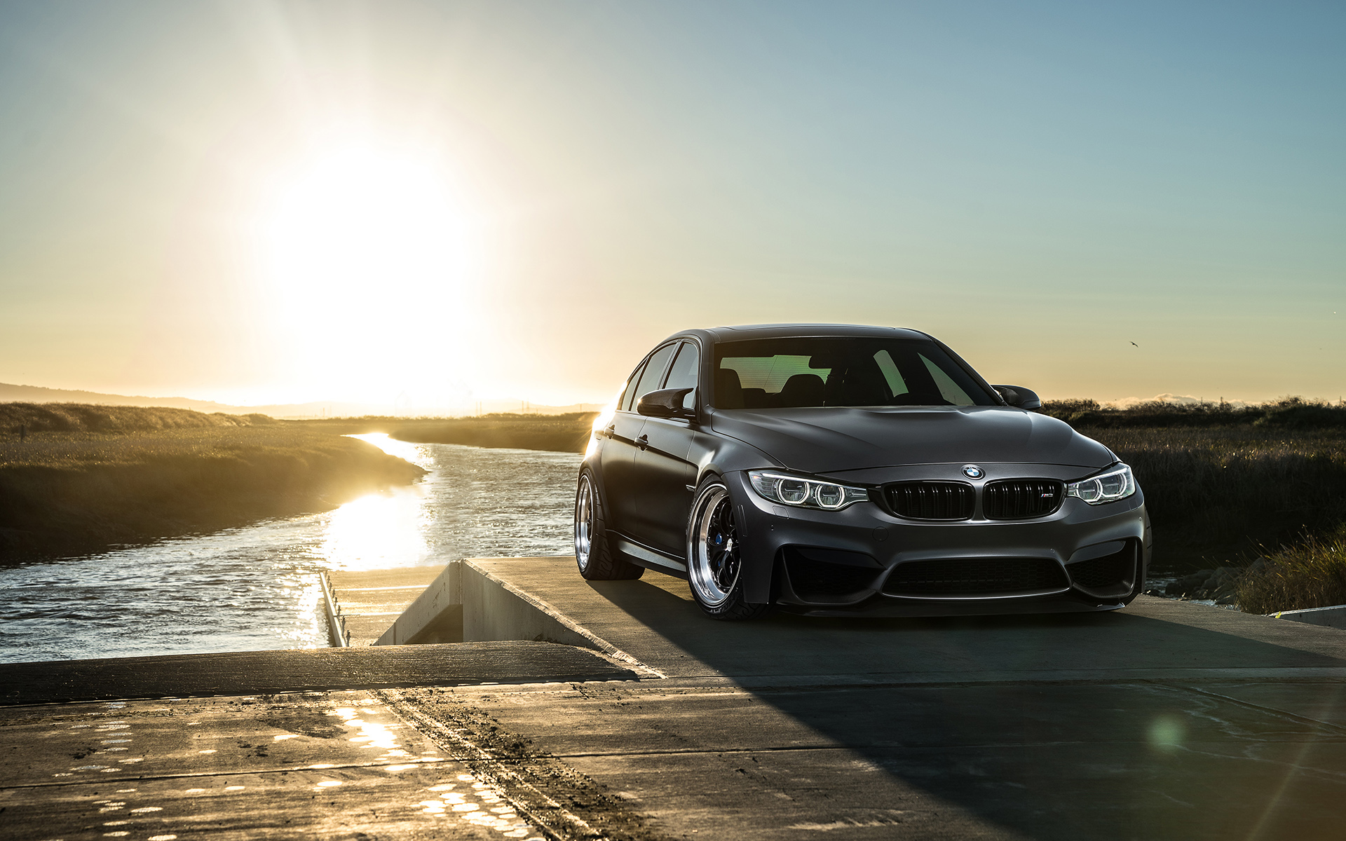 BMW F80 M3 Mode Carbon Wallpaper | HD Car Wallpapers | ID #5675
