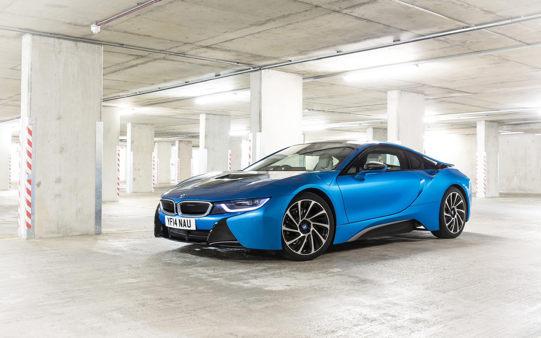 BMW i8 2015 Wallpaper | HD Car Wallpapers | ID #4644