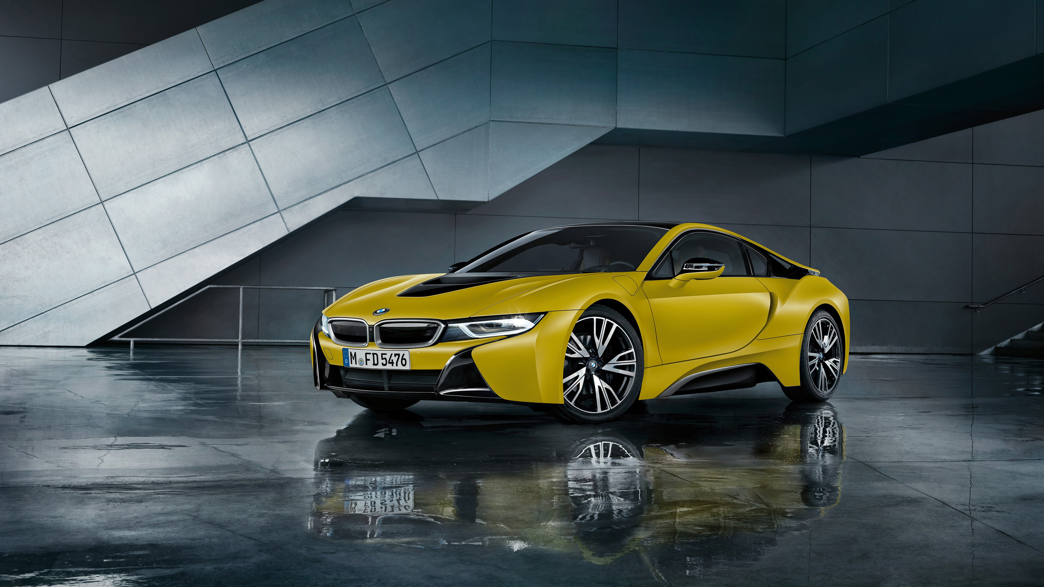 yellow bmw tuning hd-#11