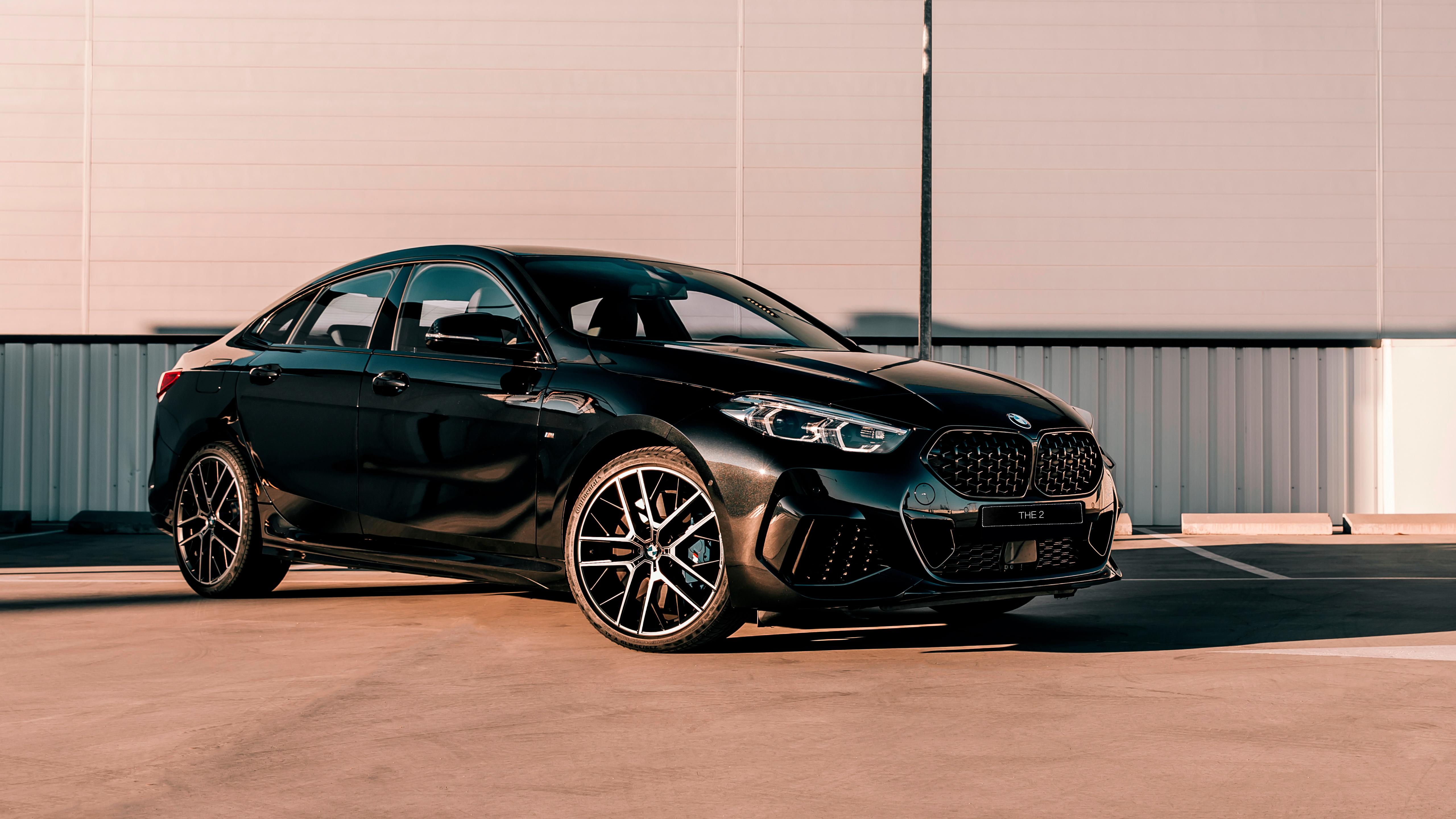 BMW M235i xDrive Gran Coupe Black Shadow Edition 2020 5K ...