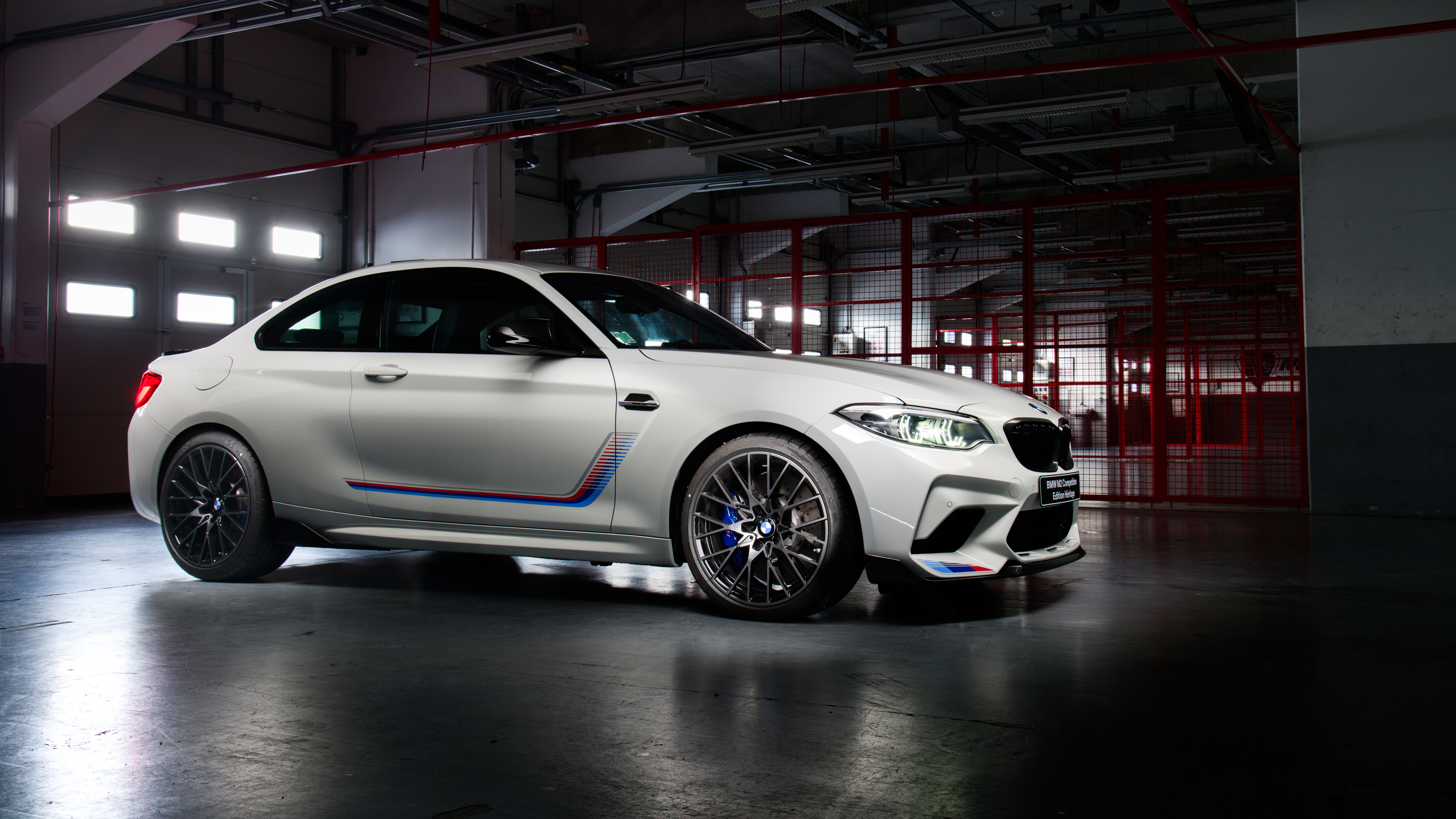 BMW M2 Competition Edition Heritage 2019 5K Wallpaper   HD ...