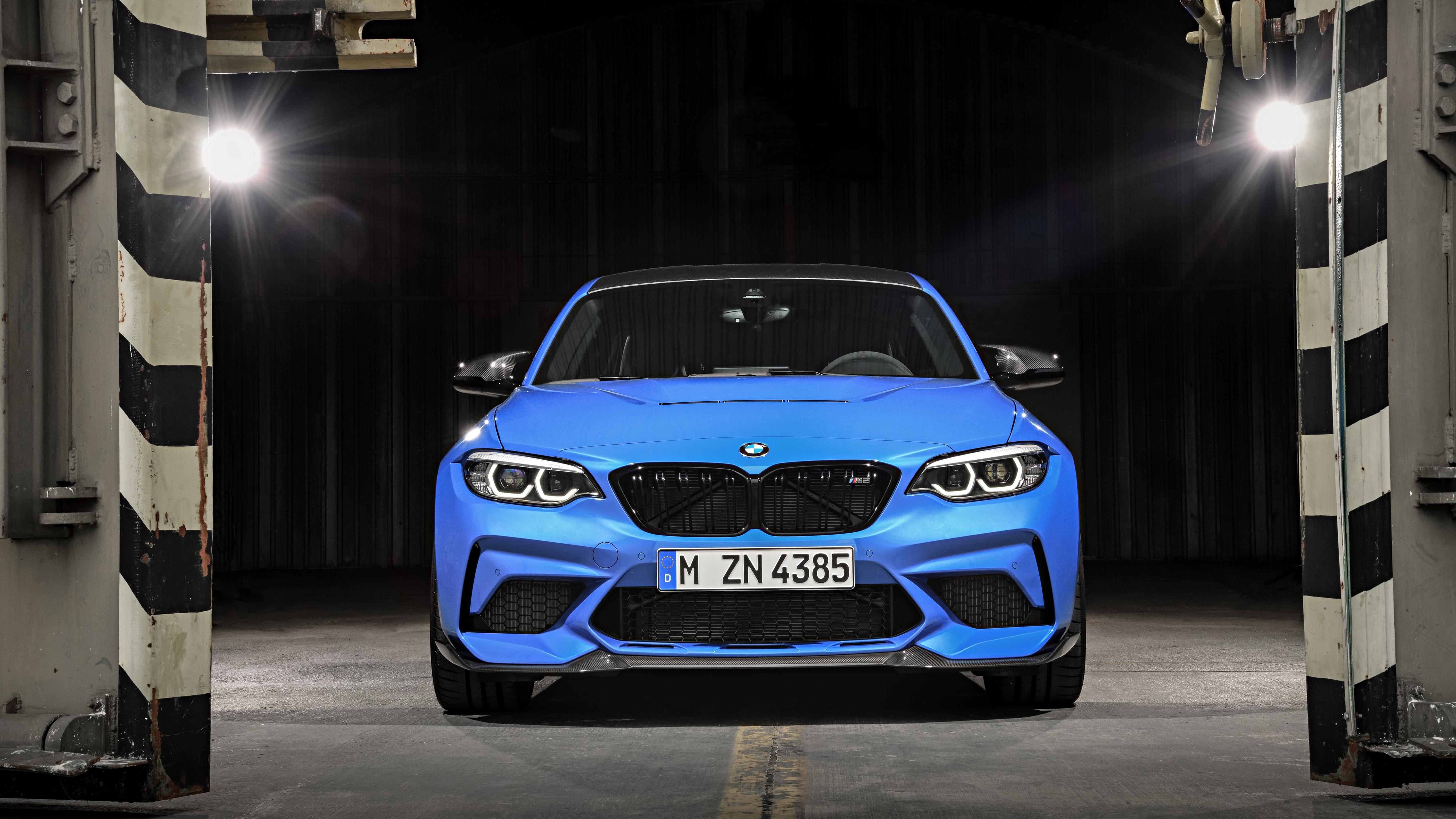 BMW M2 CS 2019 4K Wallpaper   HD Car Wallpapers   ID #13652