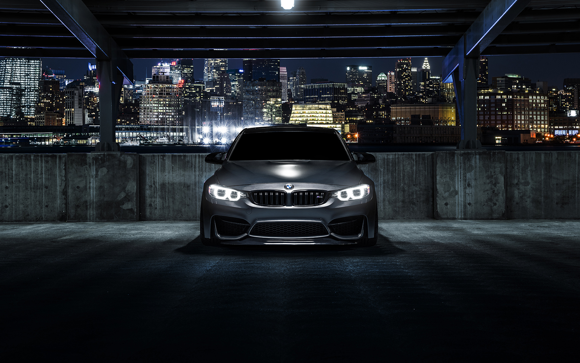 BMW M3 Mode Carbon Sonic Motorsport Wallpaper | HD Car Wallpapers