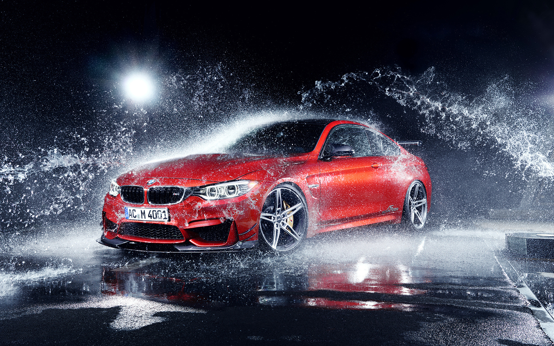 Bmw M4 Coupe F82 Wallpaper Hd Car Wallpapers Id 5674