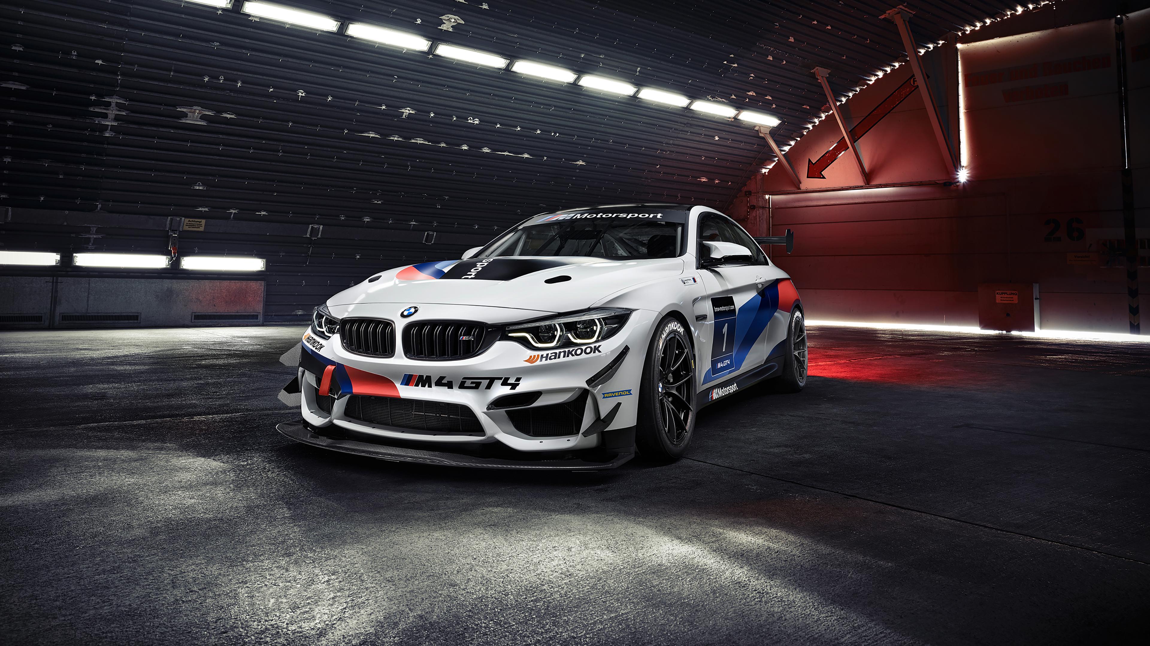 BMW M4 GT4 4K 3 Wallpaper   HD Car Wallpapers   ID #14933