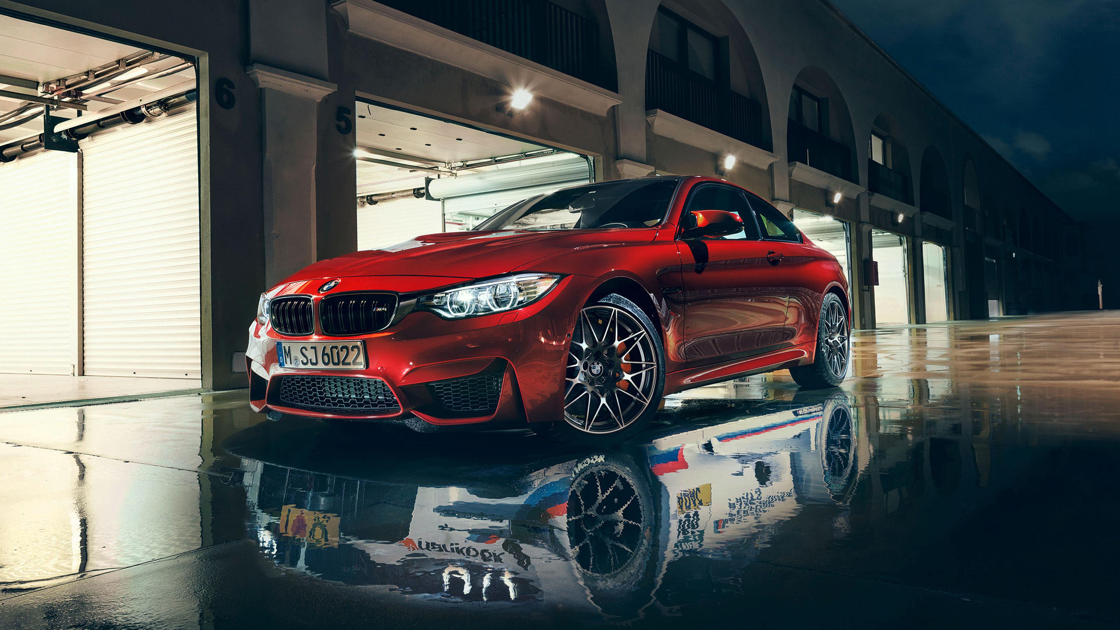 BMW M5 4K Wallpaper | HD Car Wallpapers | ID #8095