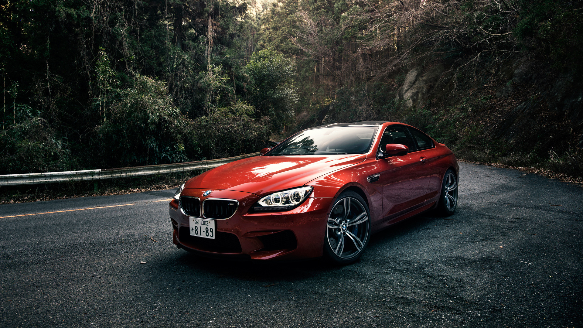 bmw m6 2 wallpaper | hd car wallpapers | id #3324