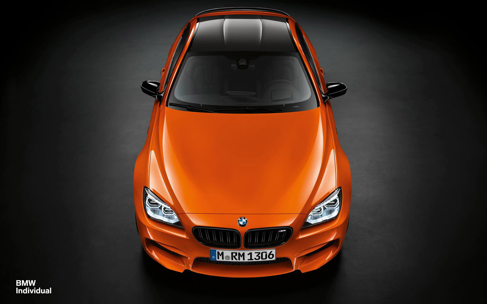 BMW M6 Coupe Individual Wallpaper   HD Car Wallpapers   ID ...