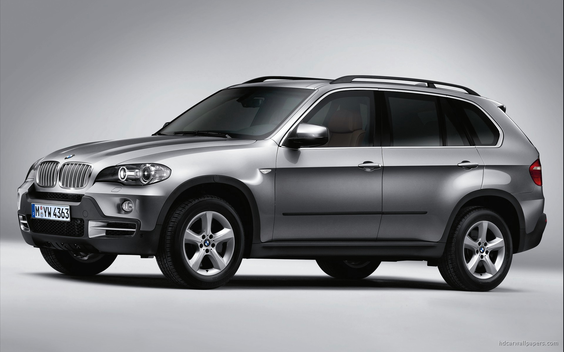 BMW New X5 Security Wallpaper   HD Car Wallpapers   ID #271