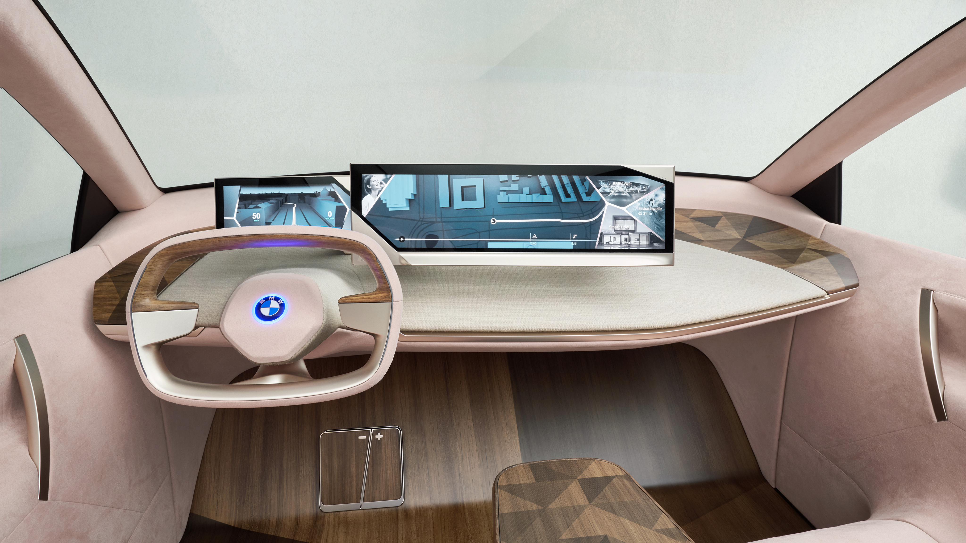 Bmw Vision Inext 2019 4k Wallpaper Hd Car Wallpapers Id 11656