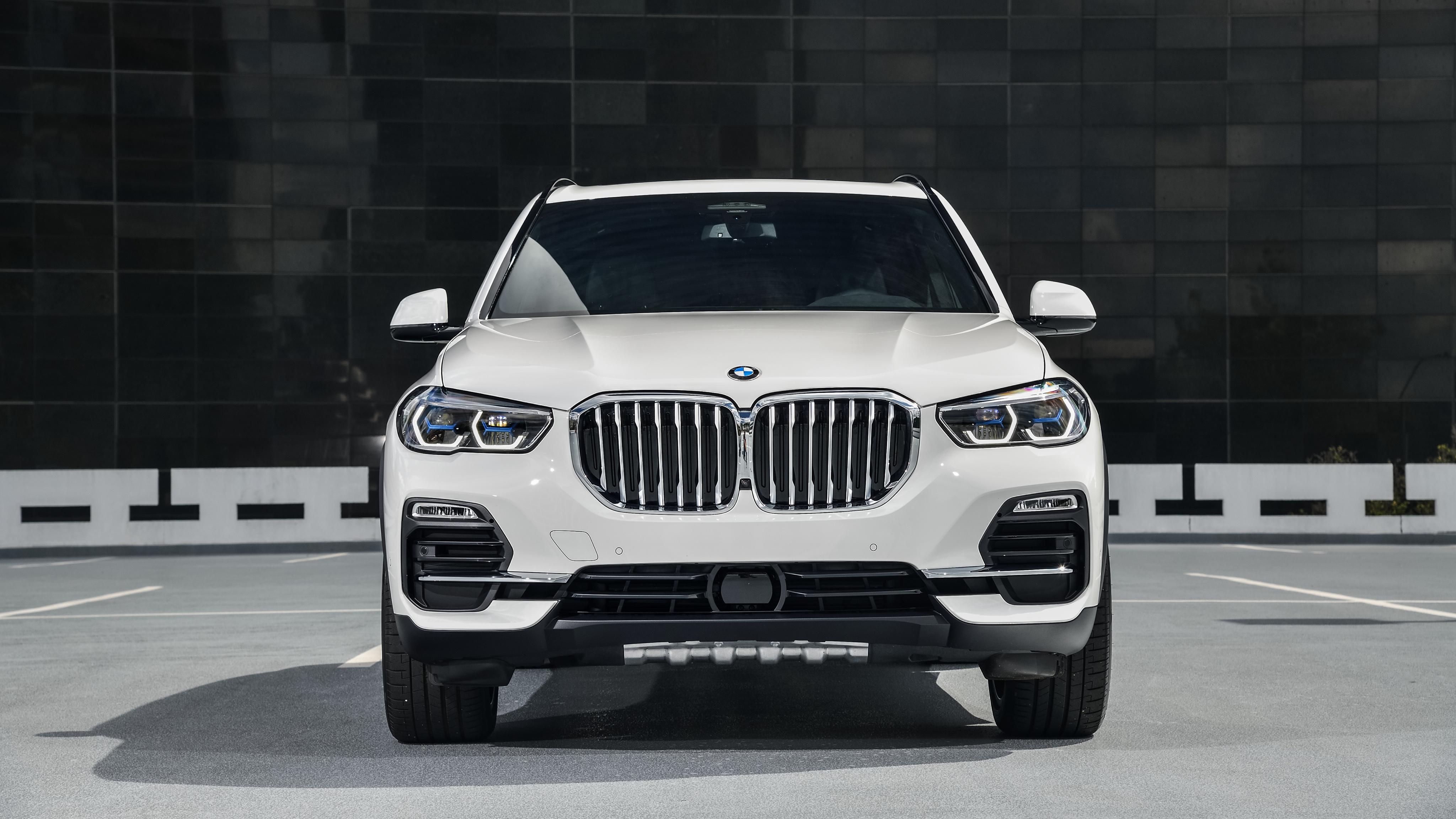 BMW X5 xDrive30d 2018 4K Wallpaper | HD Car Wallpapers ...