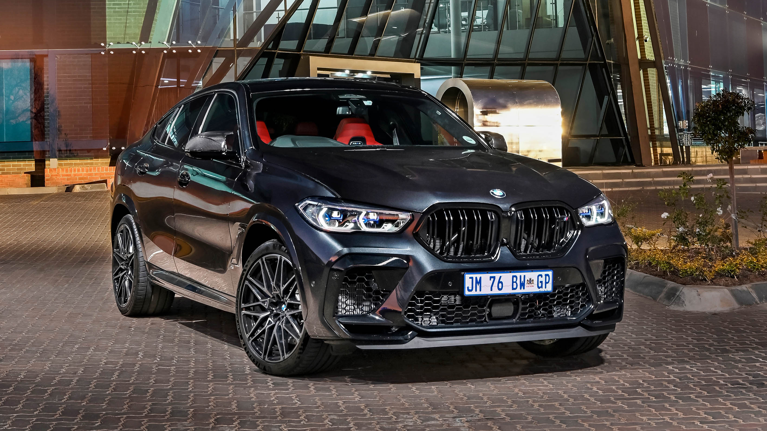Bmw X6 M Competition 2020 Wallpaper Hd Car Wallpapers Id 15214