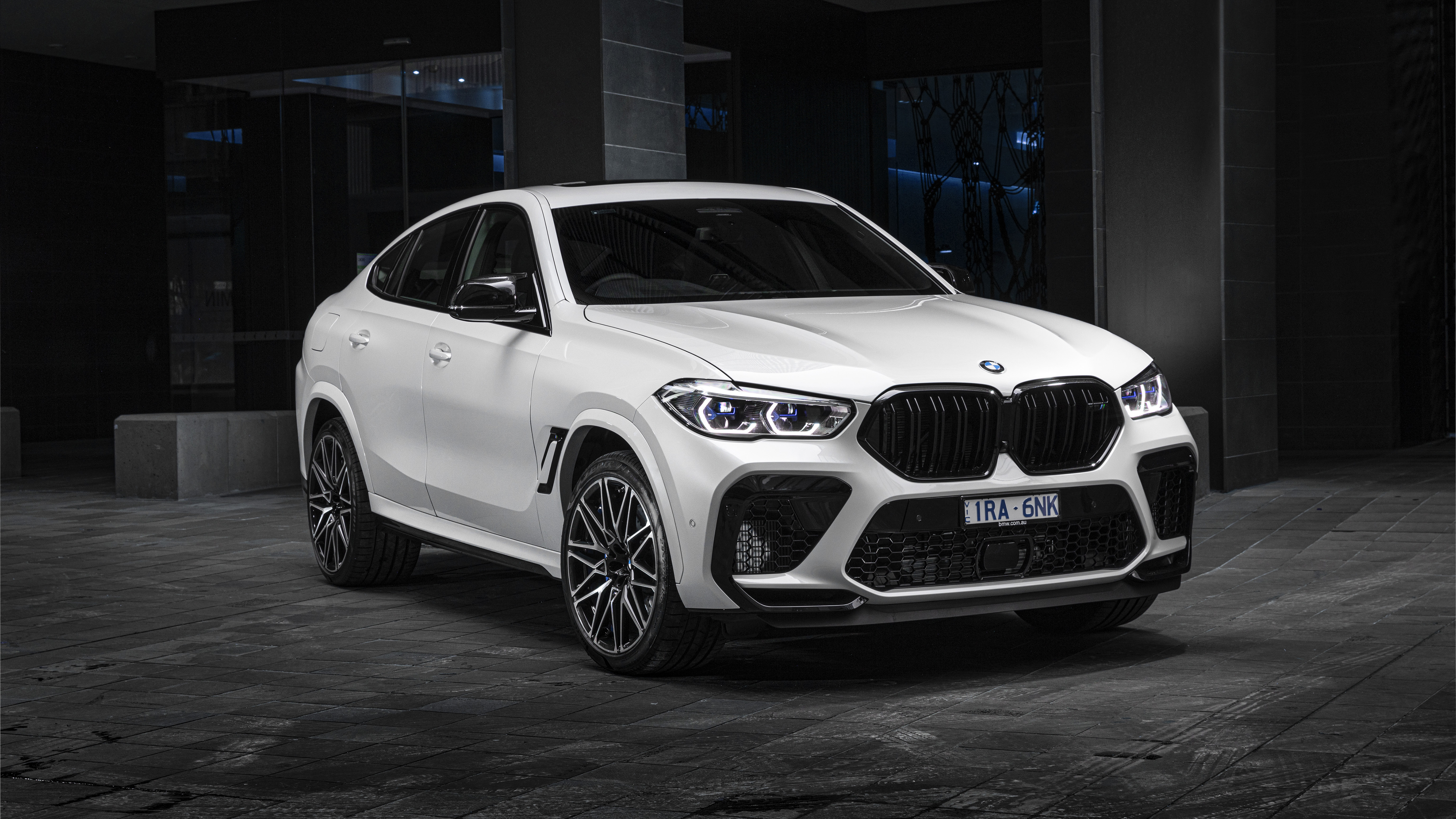 Bmw X6 M Competition 2020 5k Wallpaper Hd Car Wallpapers Id 14858