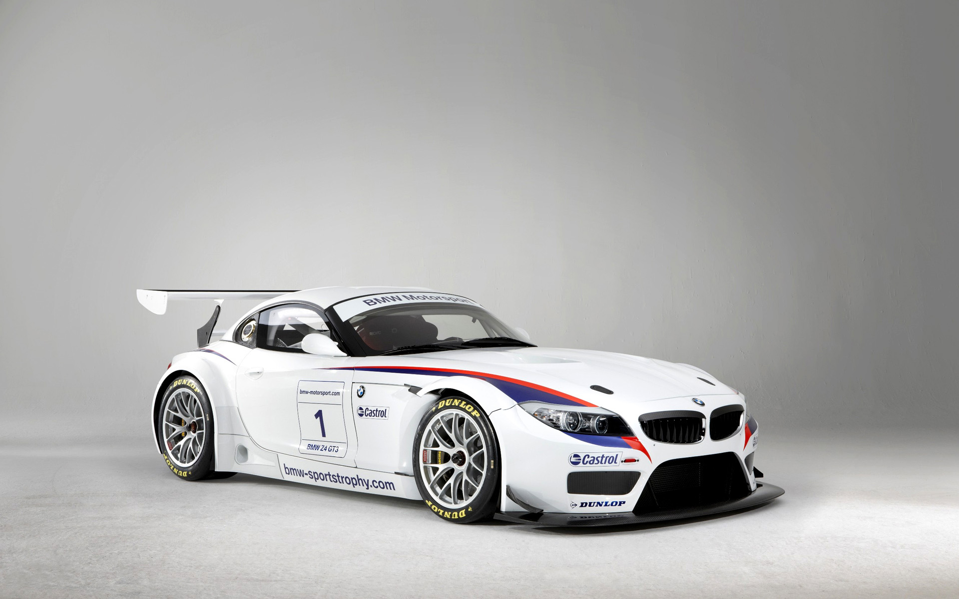 Bmw Z4 Gt3 Wallpaper Hd Car Wallpapers Id 2547