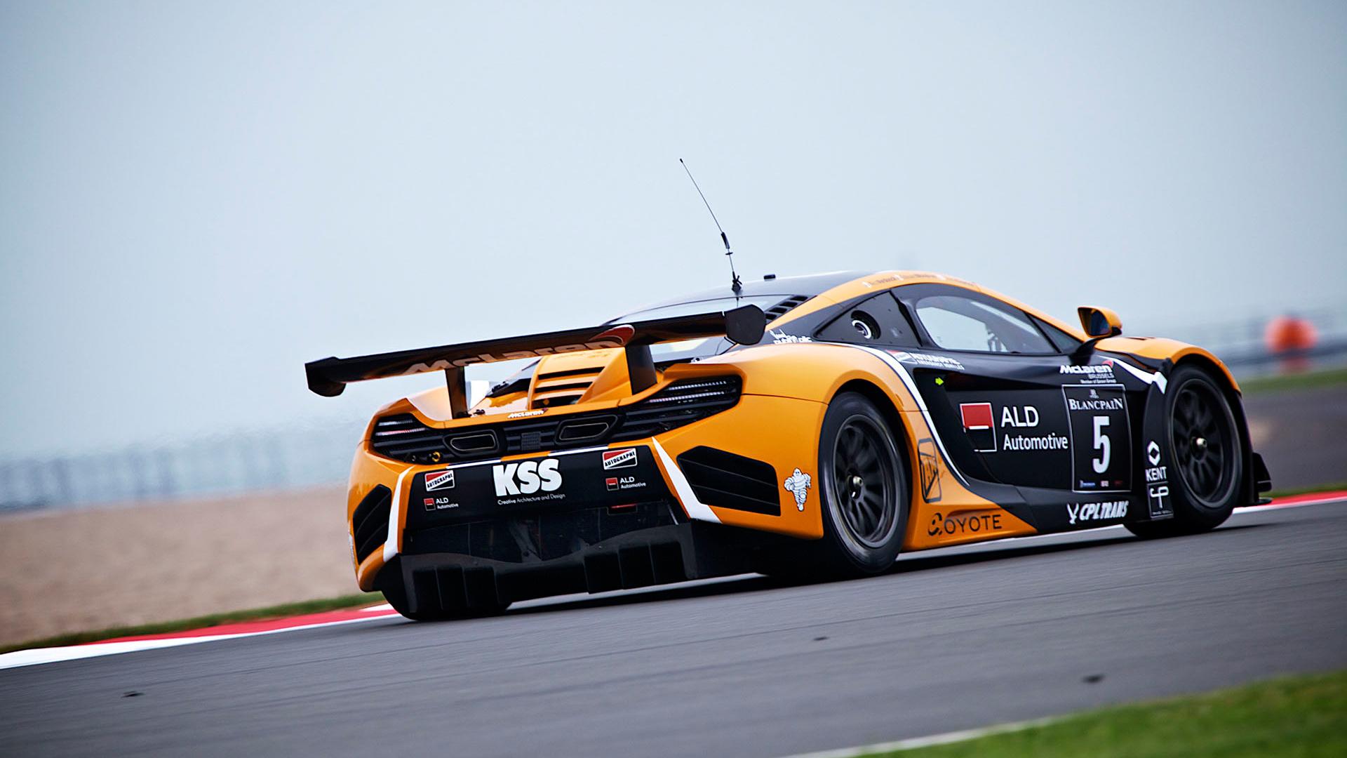 Boutsen Mclaren Racing Wallpaper Hd Car Wallpapers