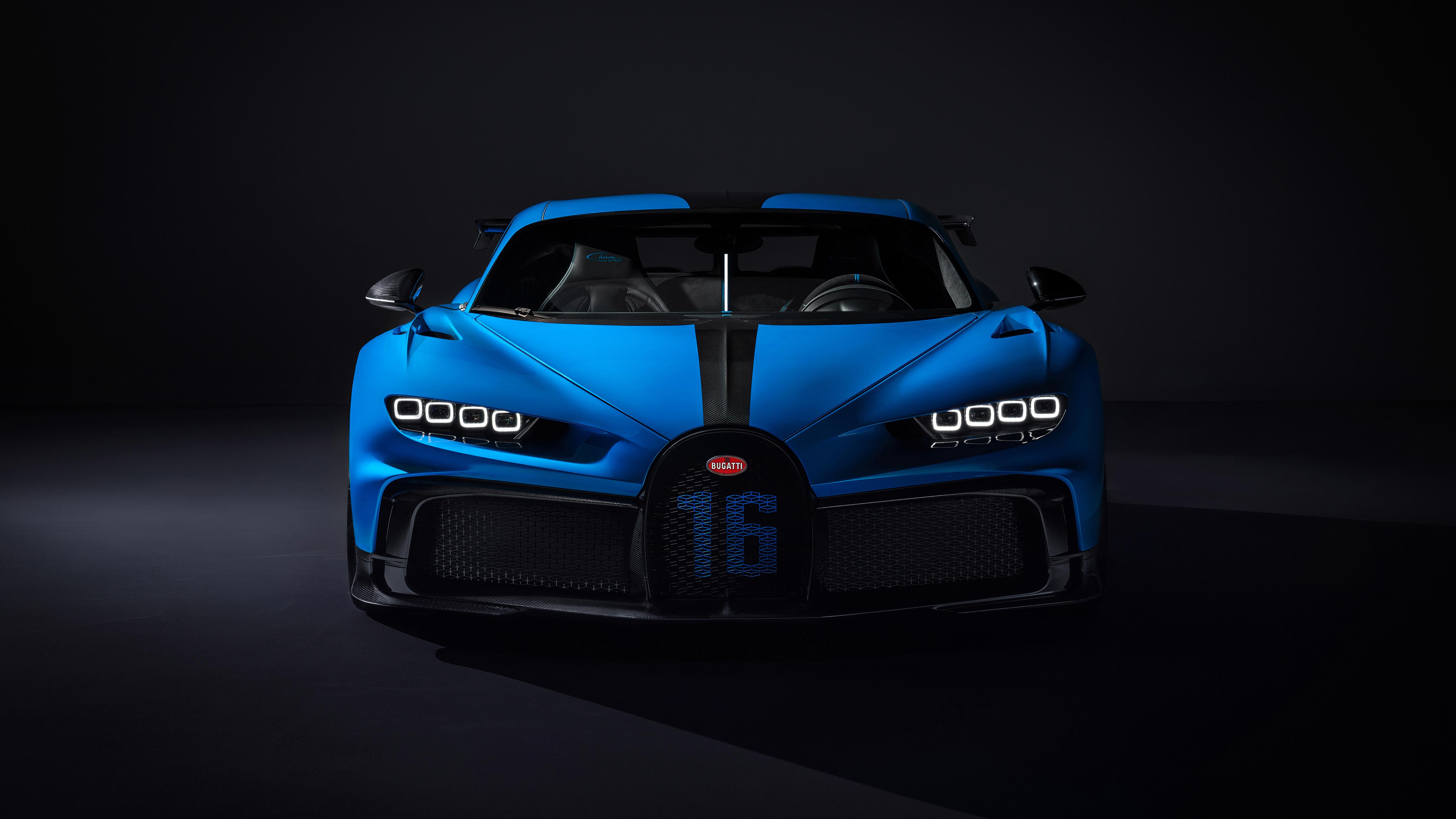 Bugatti Chiron Pur Sport 2020 5k 3 Wallpaper Hd Car Wallpapers Id 14633