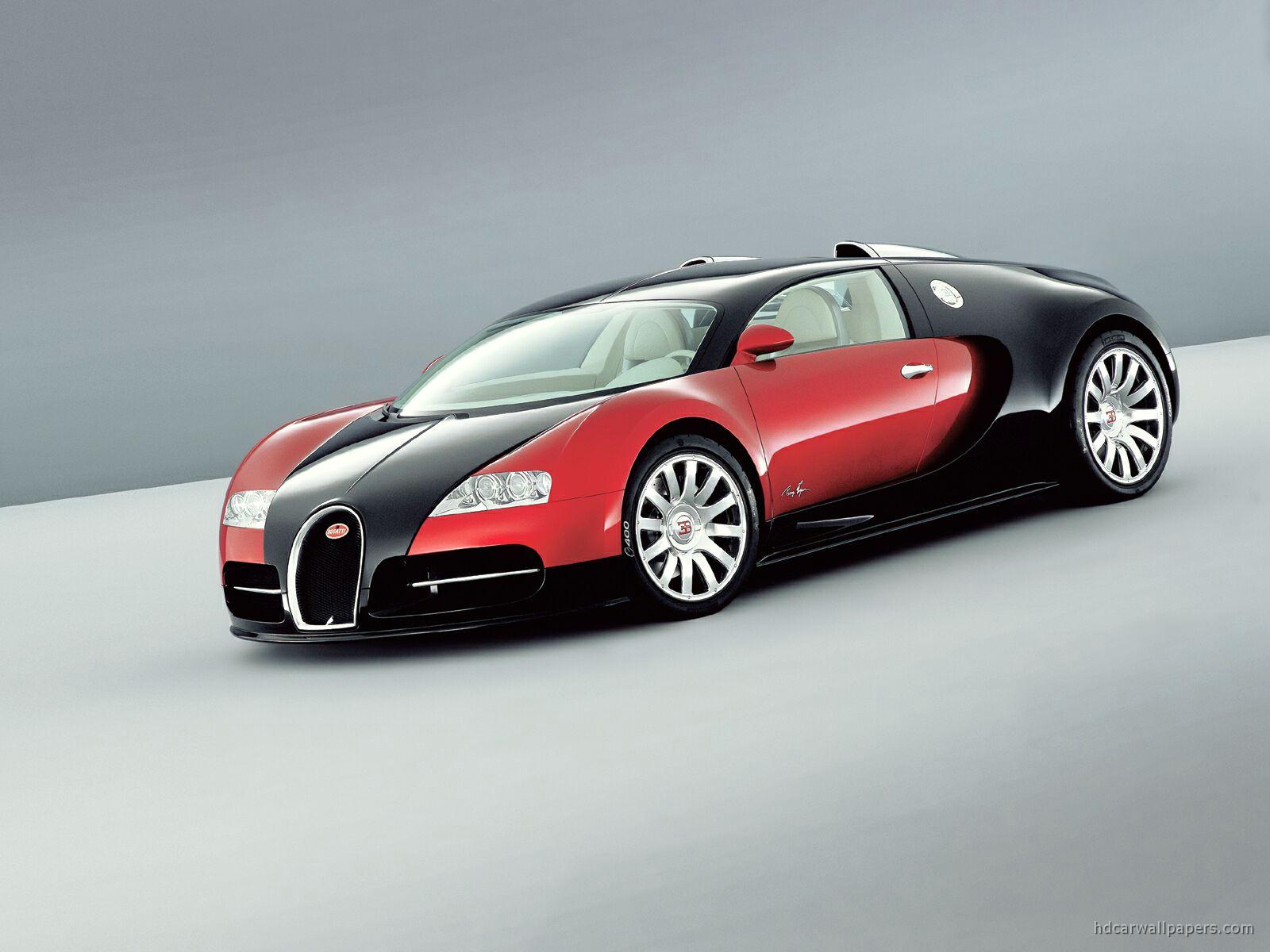 bugatti veyron - Bugatti Veyron Wallpaper