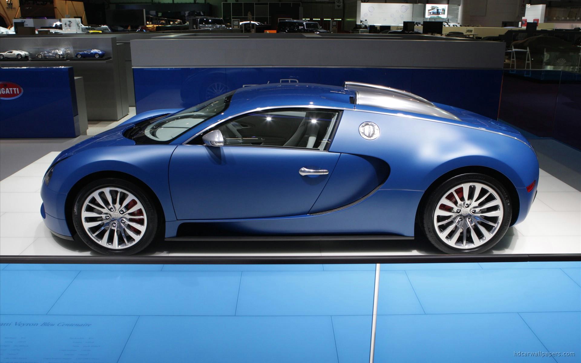 bugatti_veyron_bleu_centenaire-wide Stunning Bugatti Veyron Price In Brazil Cars Trend