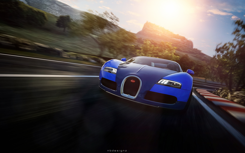 bugatti veyron eb  gran turismo wallpapers