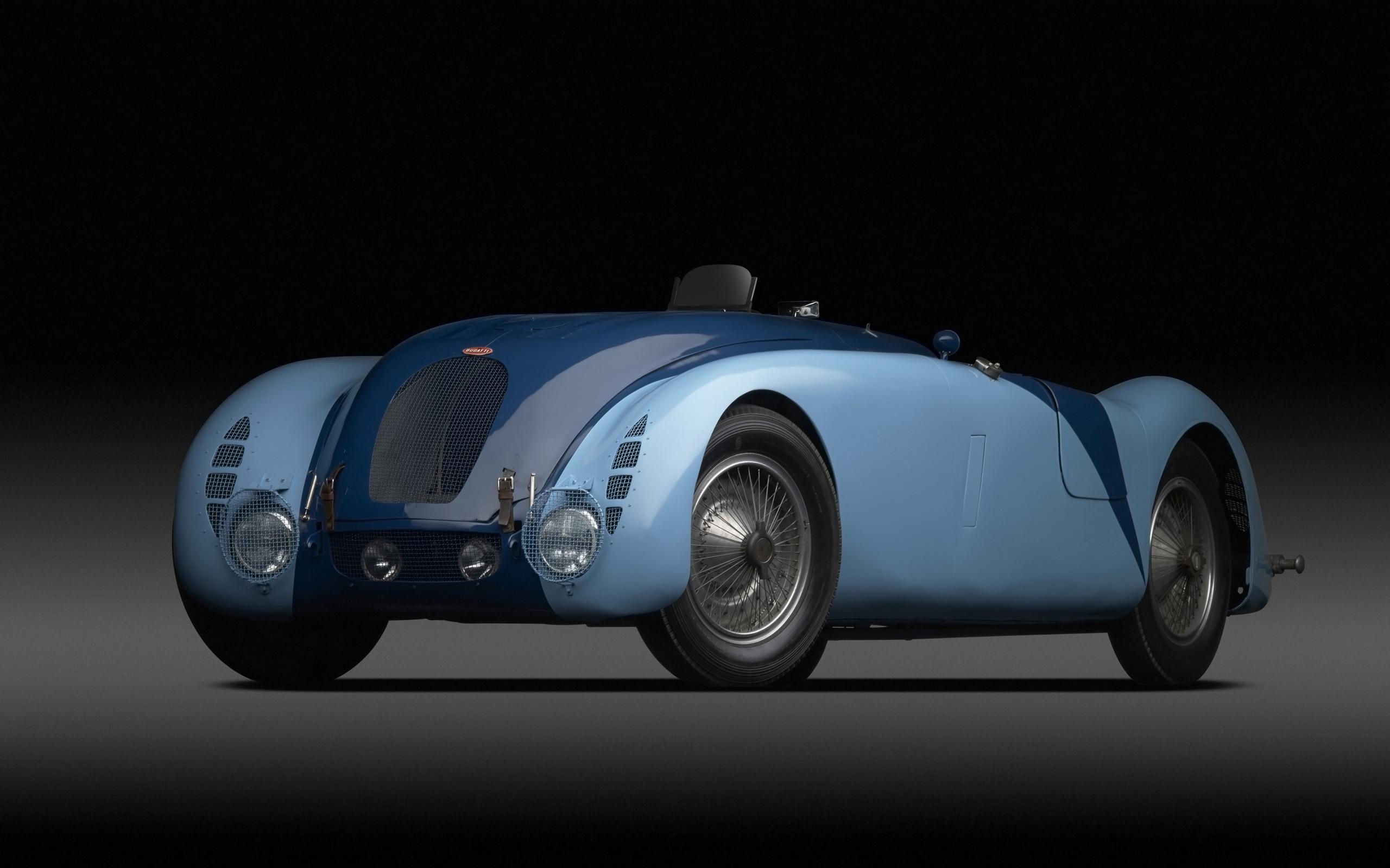 Bugatti Veyron Jean Pierre Wimille Legends Edition Wallpaper | HD Car ...
