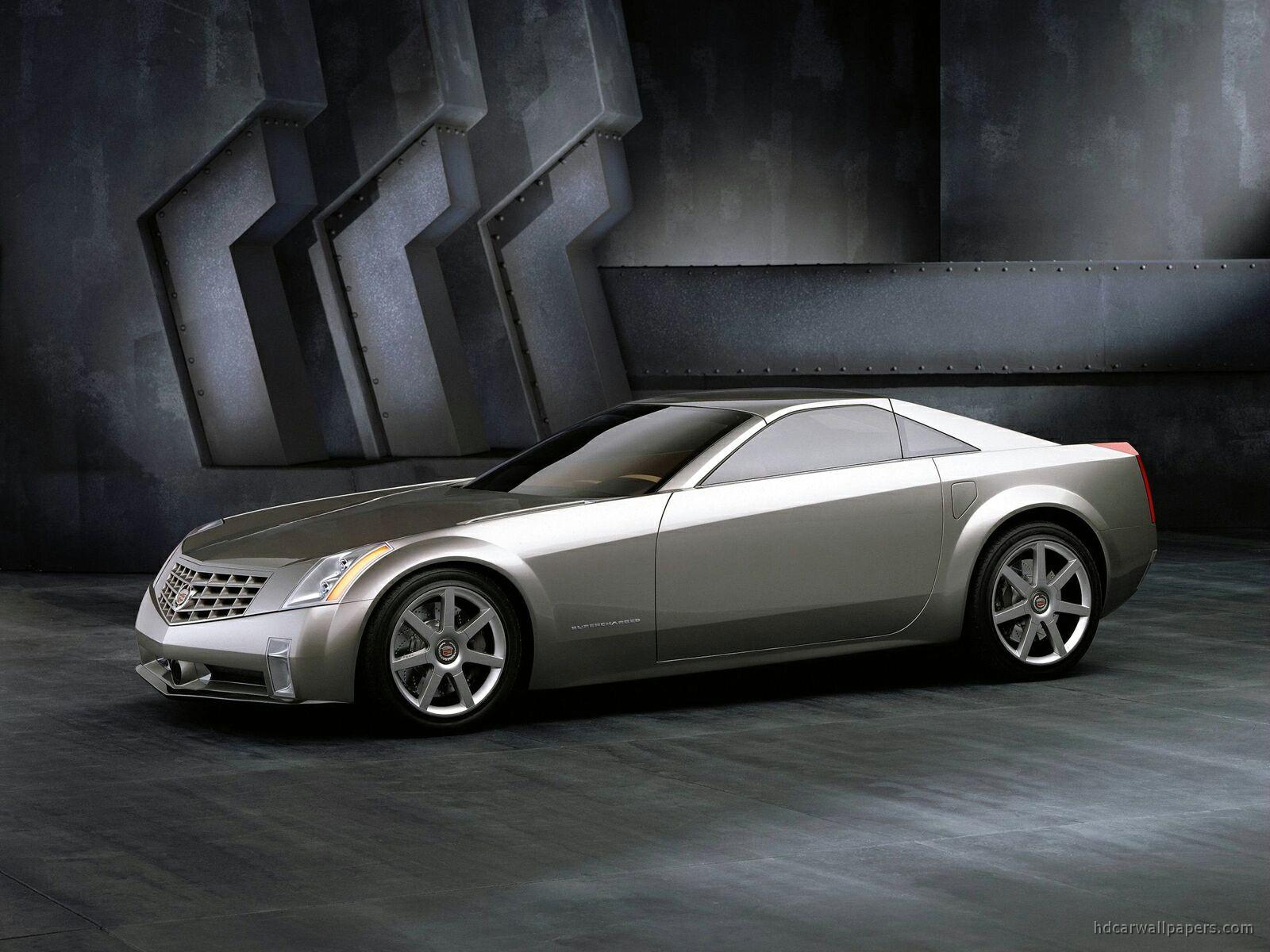 Cadillac 3 Wallpaper | HD Car Wallpapers | ID #510