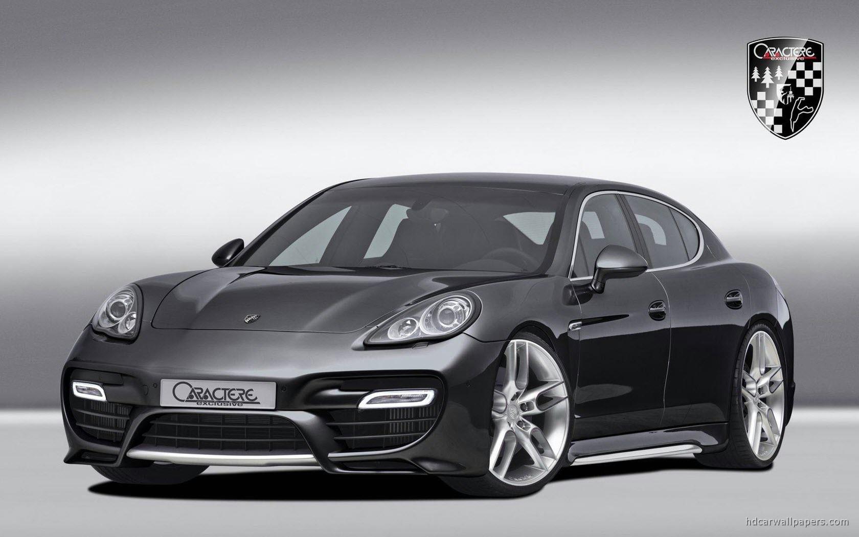 Tags Porsche Panamera Caractere