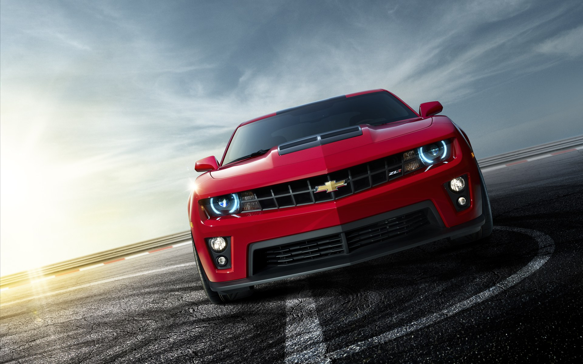 Chevrolet Camaro Zl1 2012 Wallpaper Hd Car Wallpapers