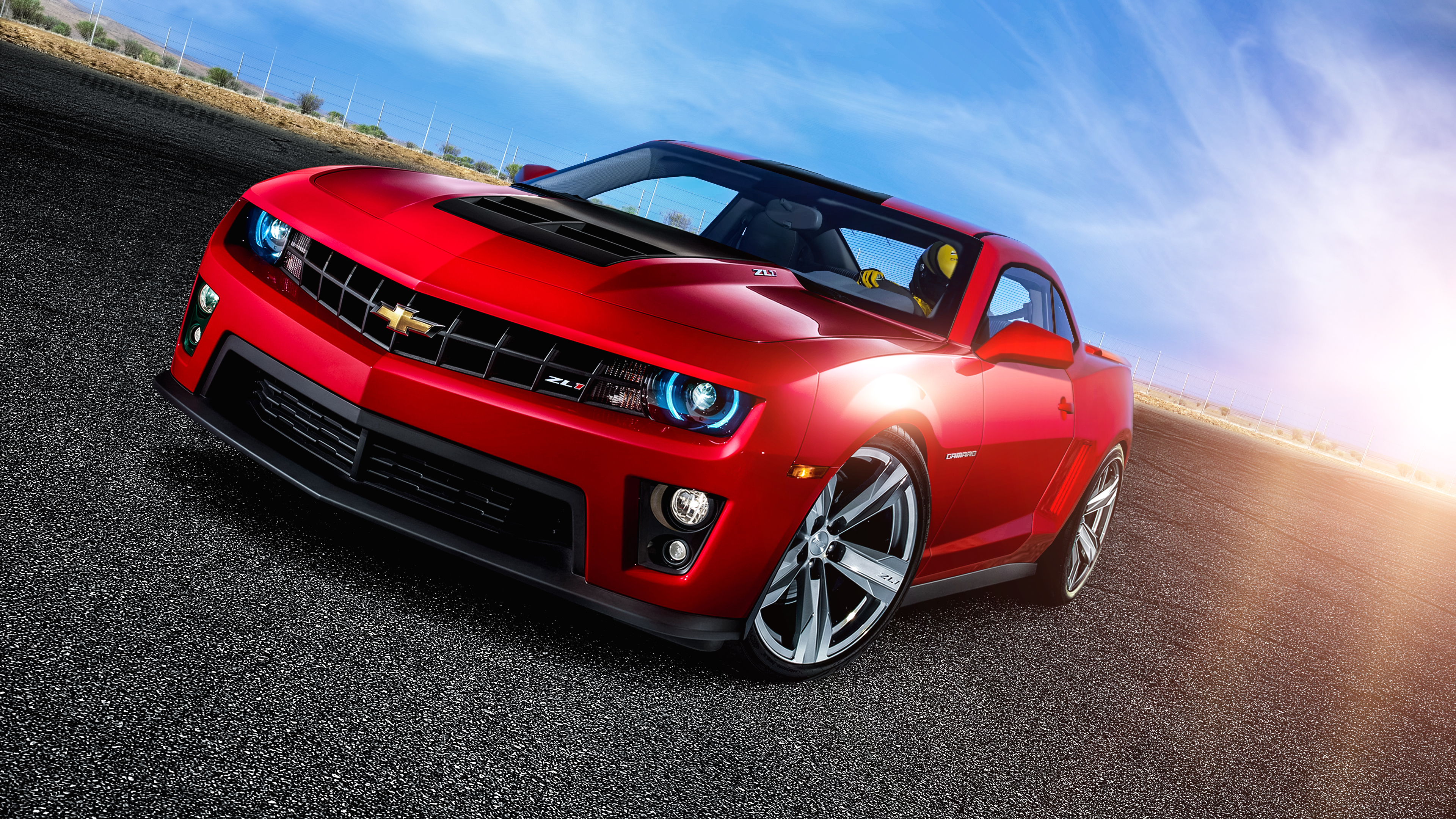 Camaro Zl1 2015 Autos Post