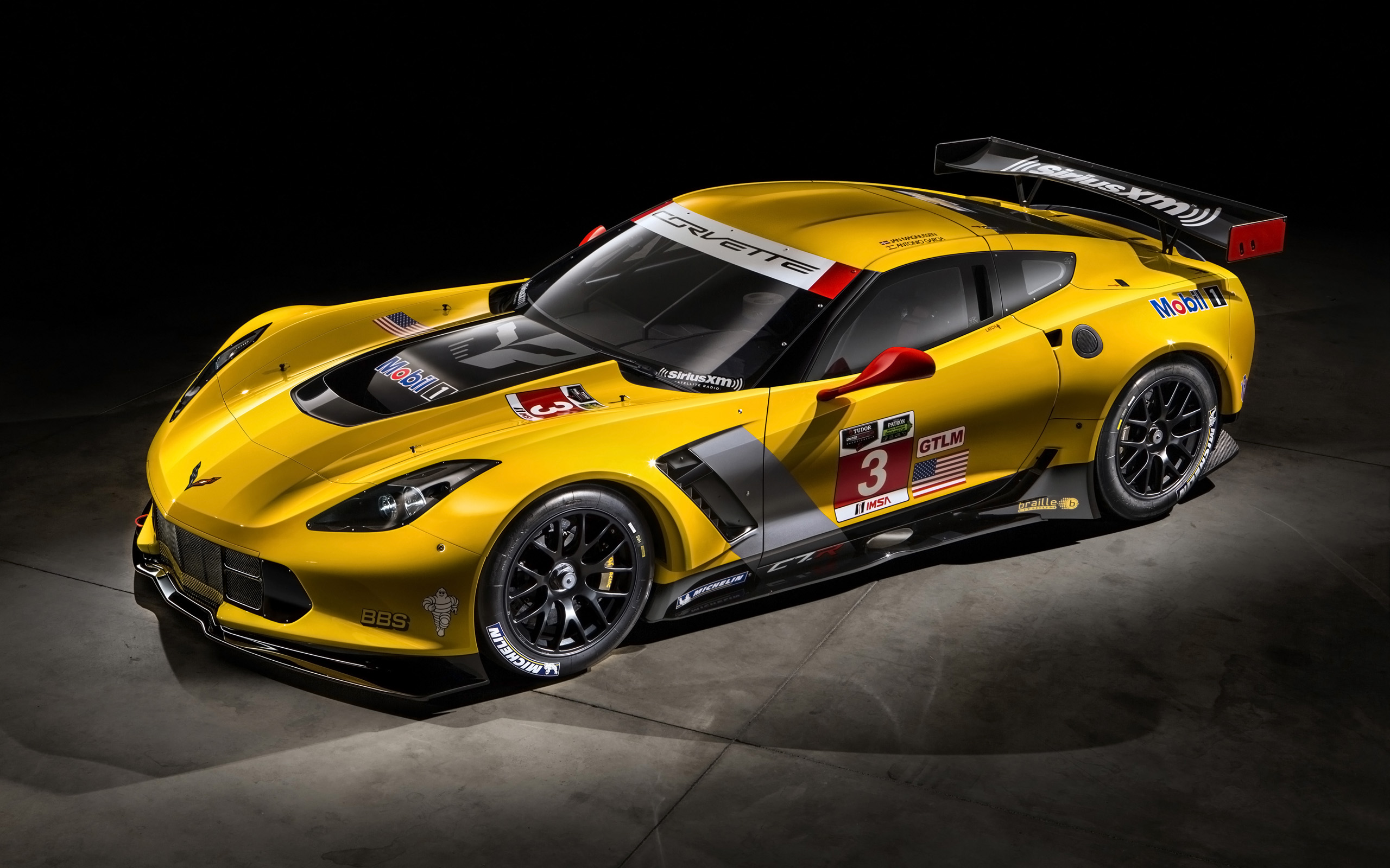 Chevrolet Corvette C7 R 2014 Wallpaper Hd Car Wallpapers