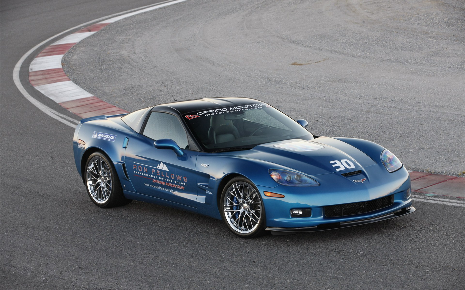 Chevrolet Corvette Zr1 2012 Wallpaper Hd Car Wallpapers