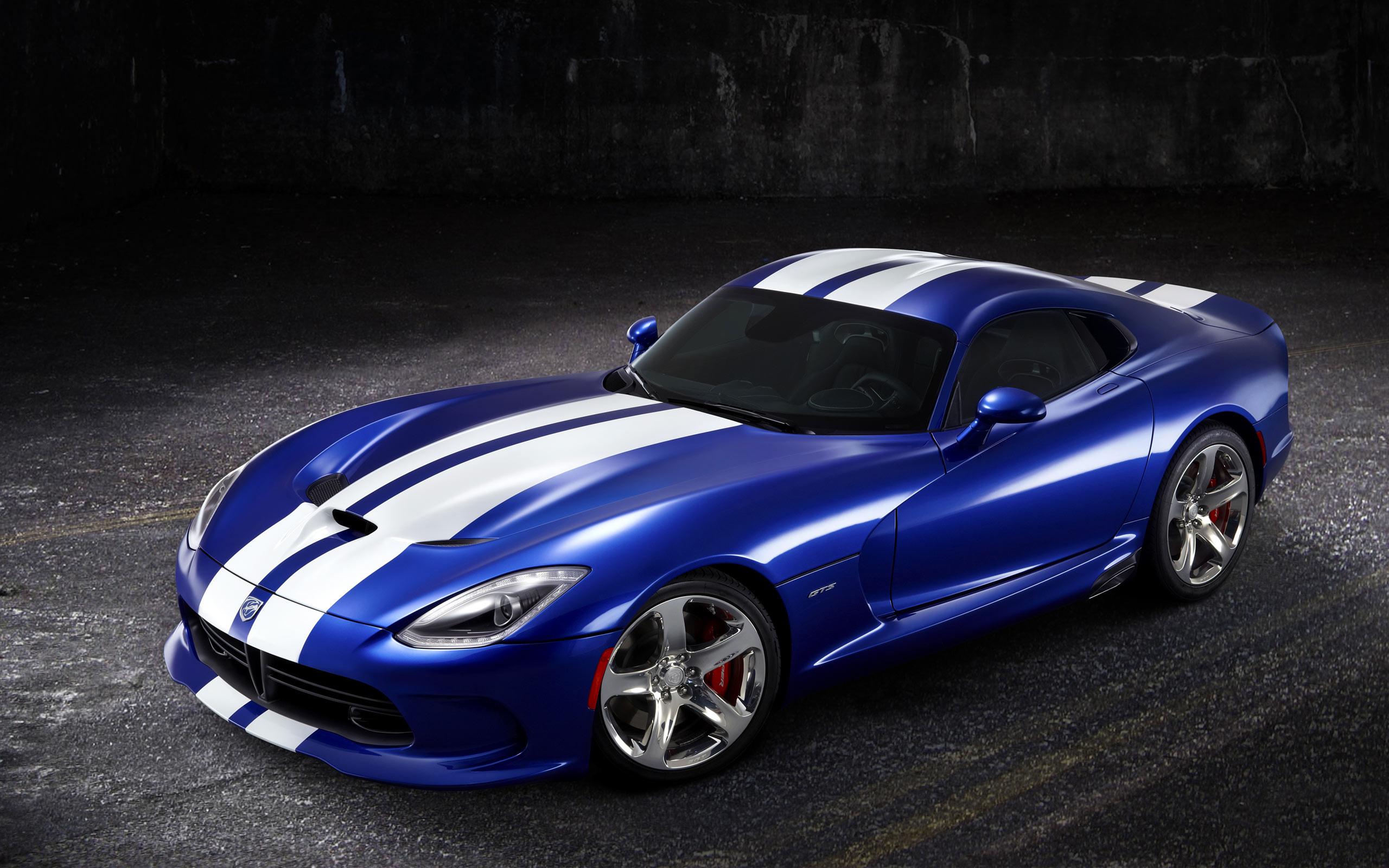 Dodge SRT Viper GTS L E