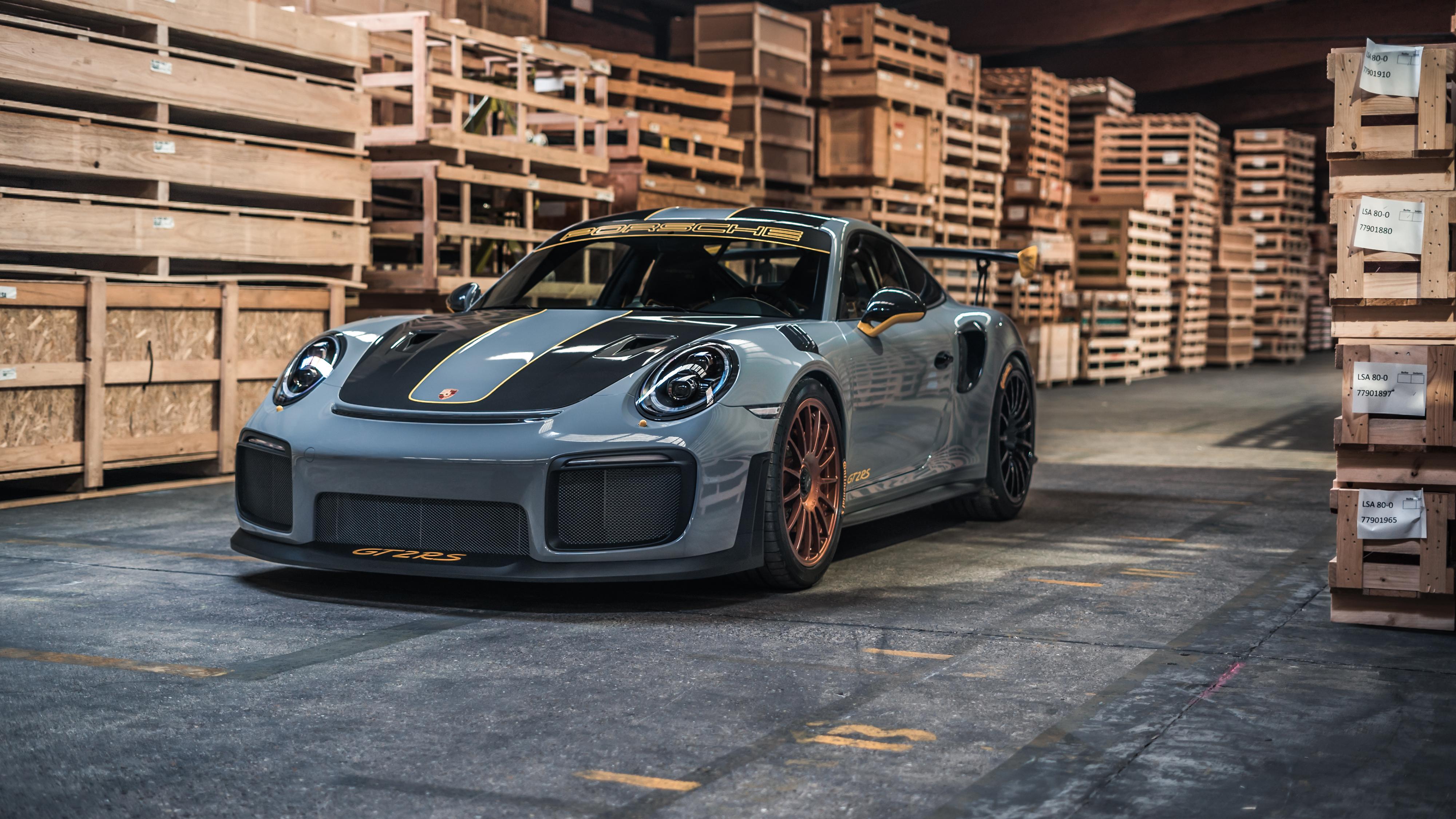 Edo Competition Porsche 911 Gt2 Rs 2020 4k 2 Wallpaper Hd Car Wallpapers Id 14478