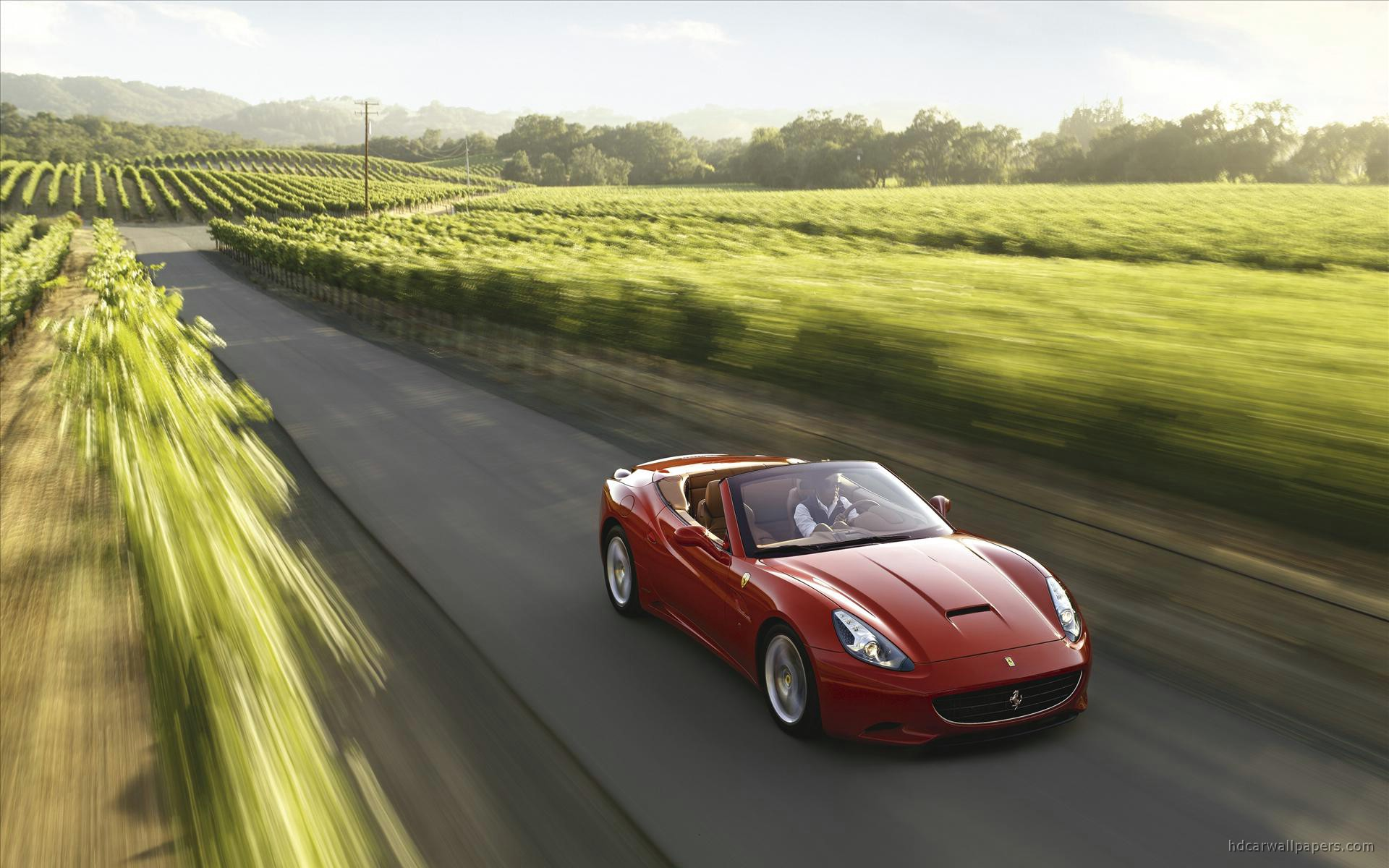 Ferrari California 4 Wallpaper Hd Car Wallpapers Id 757