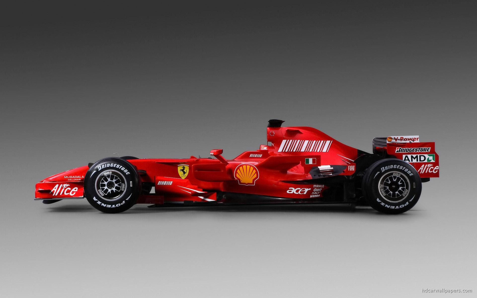 Ferrari F1 Sports