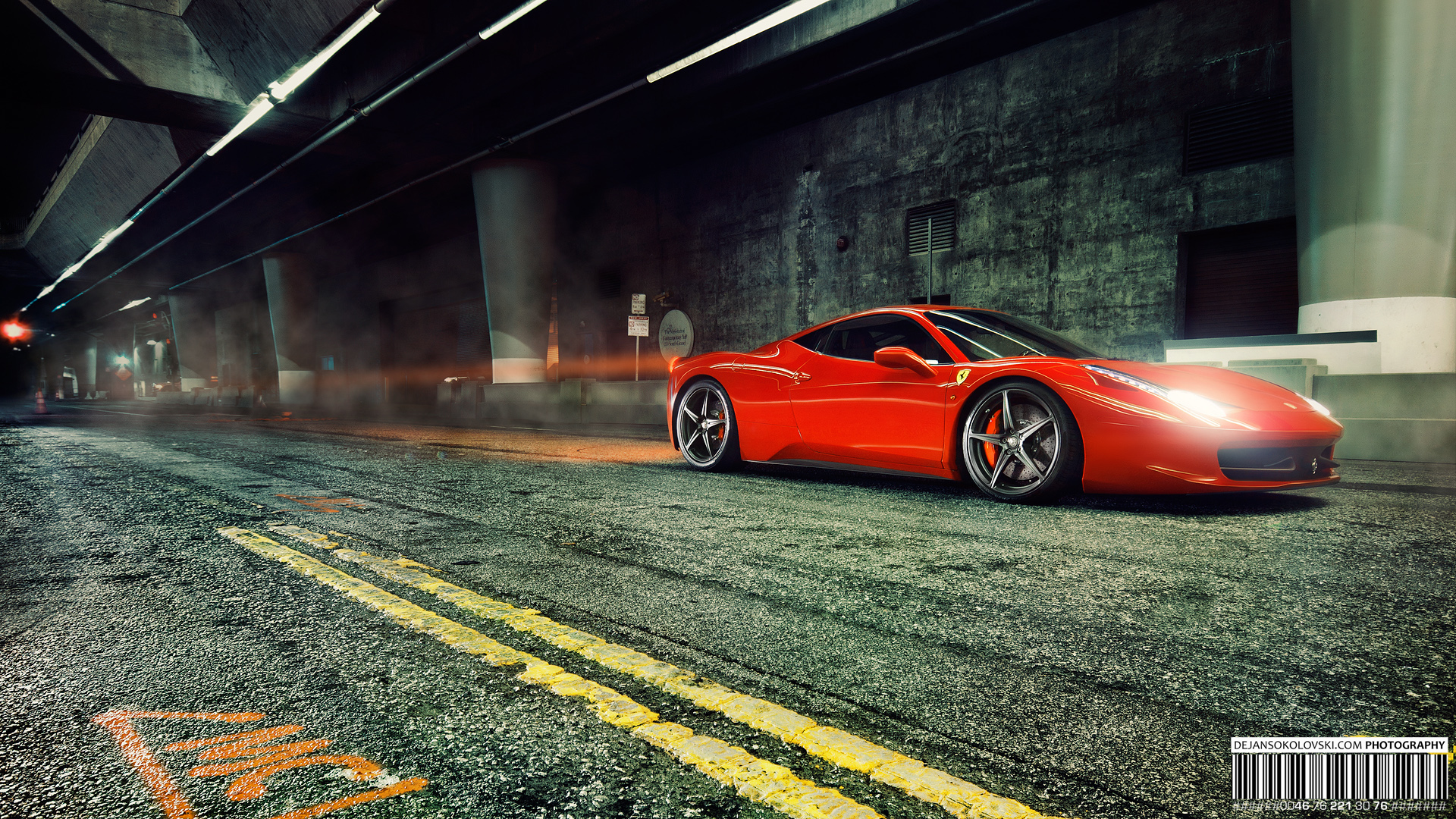 ferrari f458 wallpaper | hd car wallpapers | id #2511