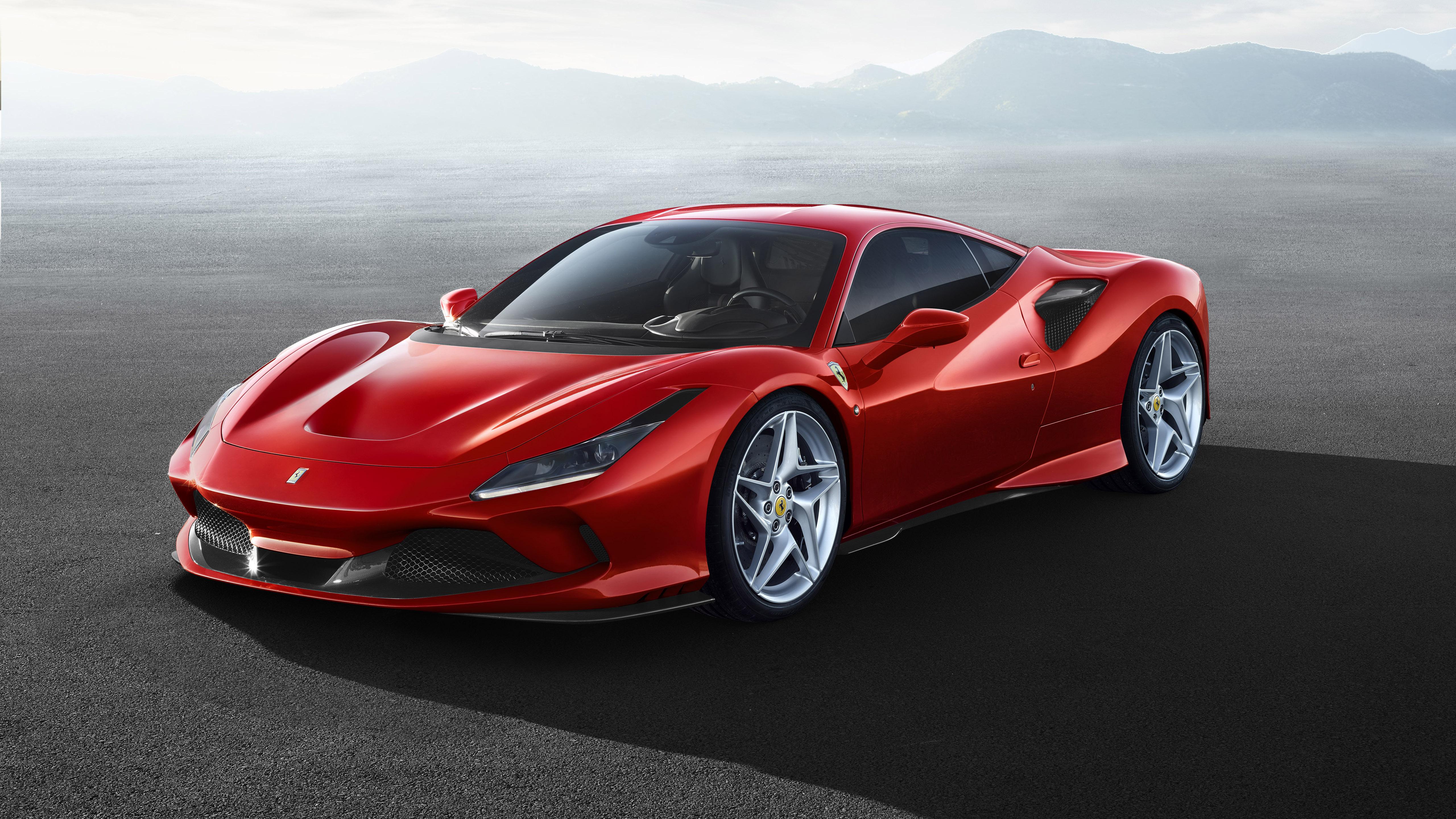 Ferrari F8 Tributo 2019 4k 5k 2 Wallpaper Hd Car Wallpapers Id 12168