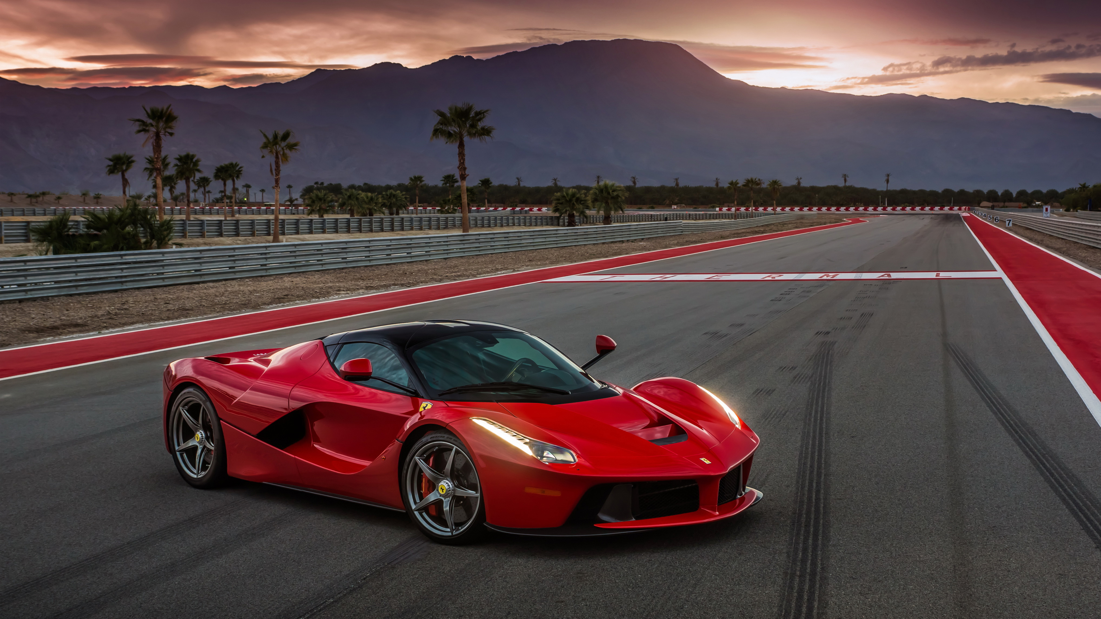 ferrari laferrari 4k wallpaper hd car wallpapers id 6928. Black Bedroom Furniture Sets. Home Design Ideas
