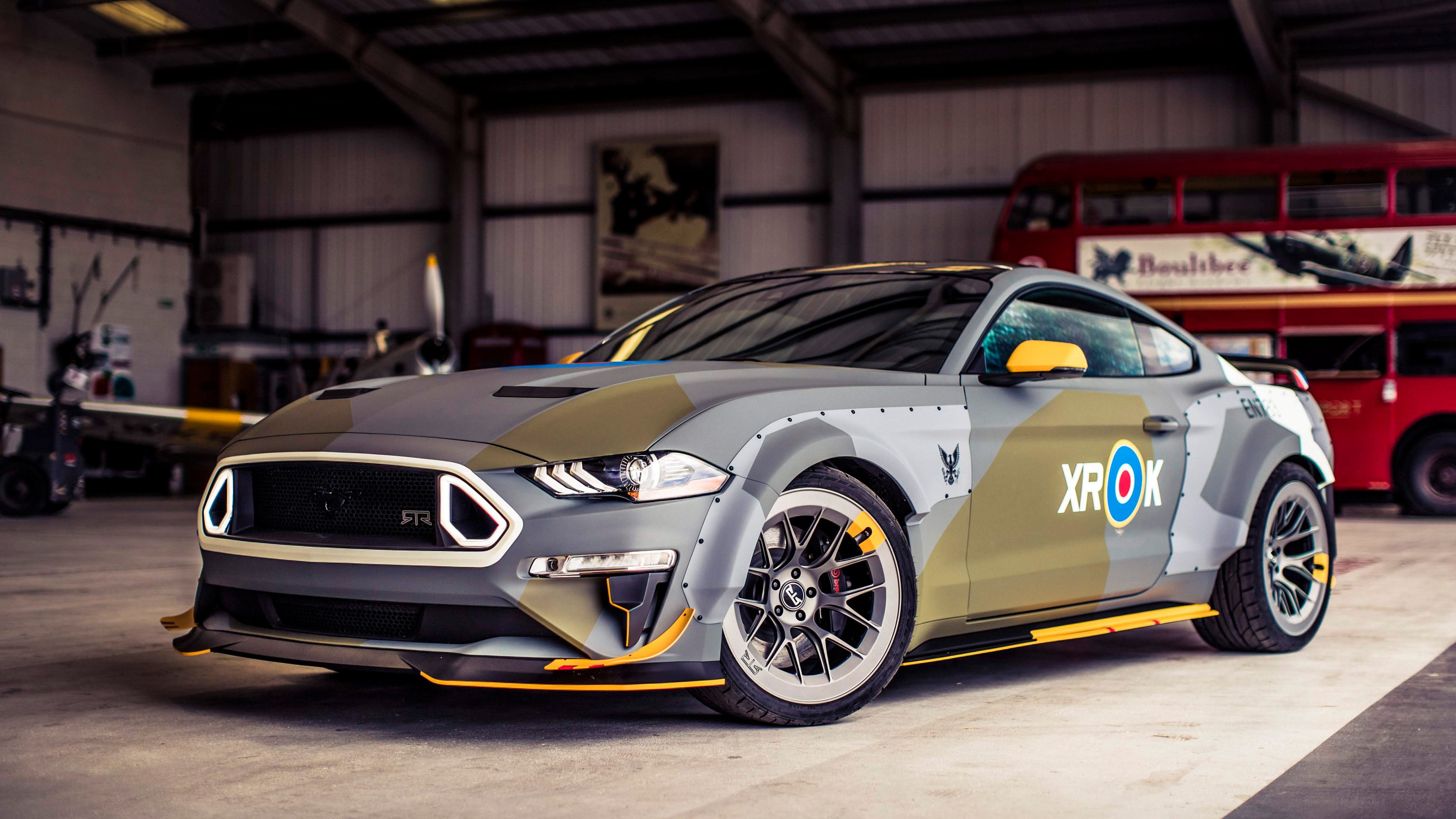 Tags: Ford Mustang ...