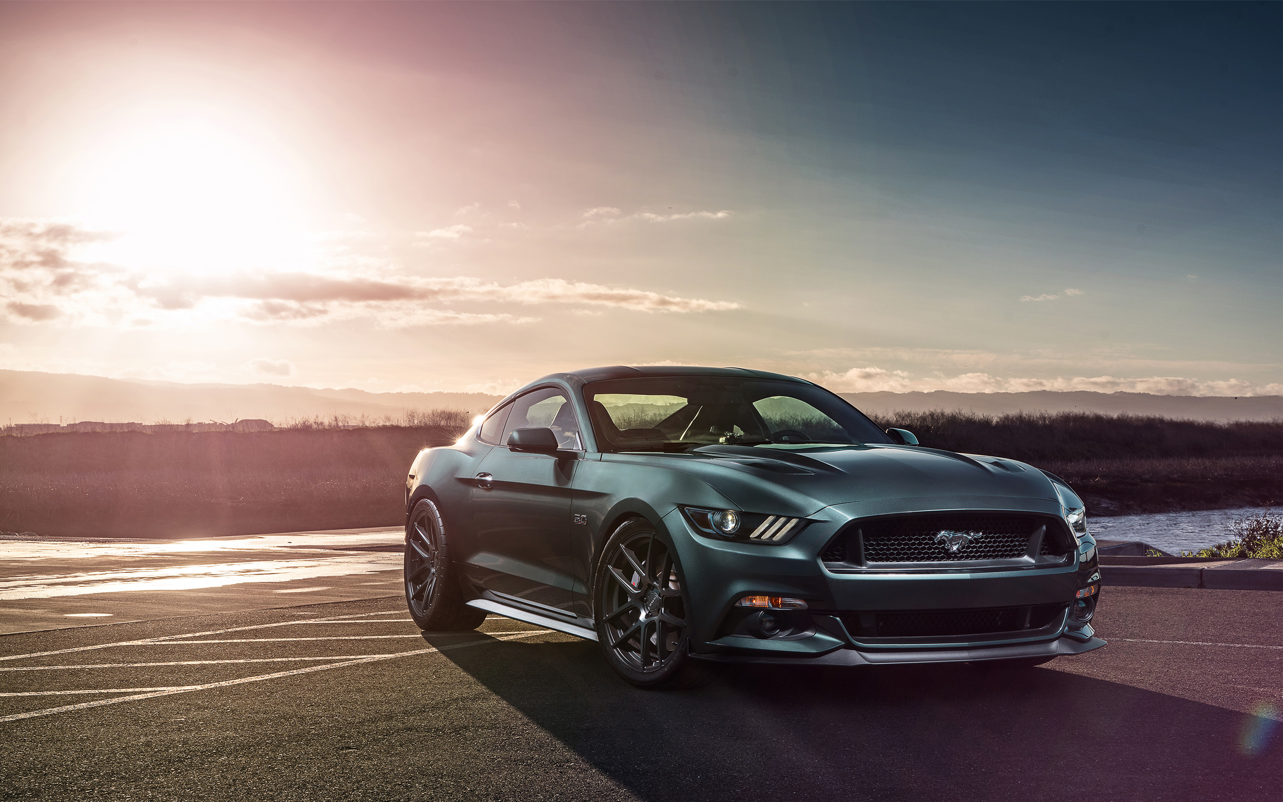 ford mustang 2016 sort