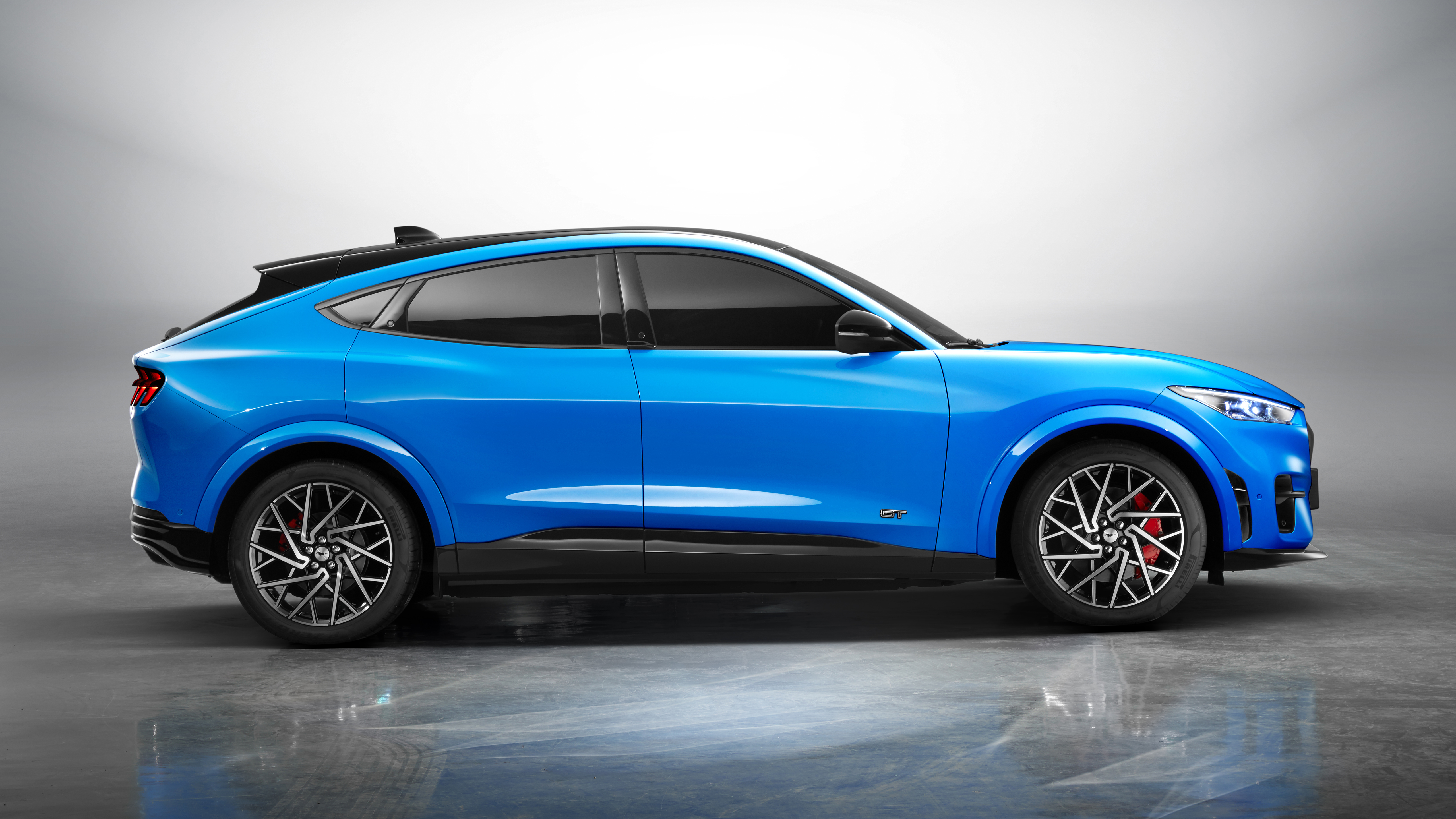 Ford Mustang Mach E Gt 2021 5k Wallpaper Hd Car Wallpapers Id 17134 2021 ford mustang mach e 5k wallpaper