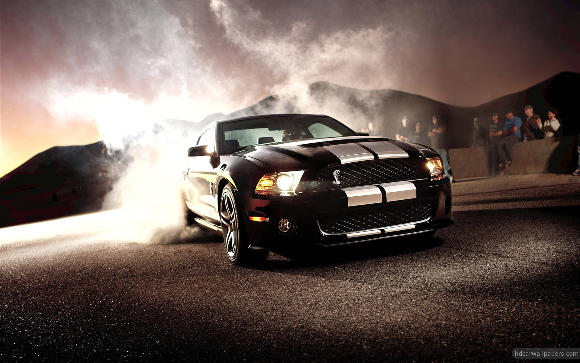 Ford Shelby Gt500 2012 Wallpaper Hd Car Wallpapers Id 2272