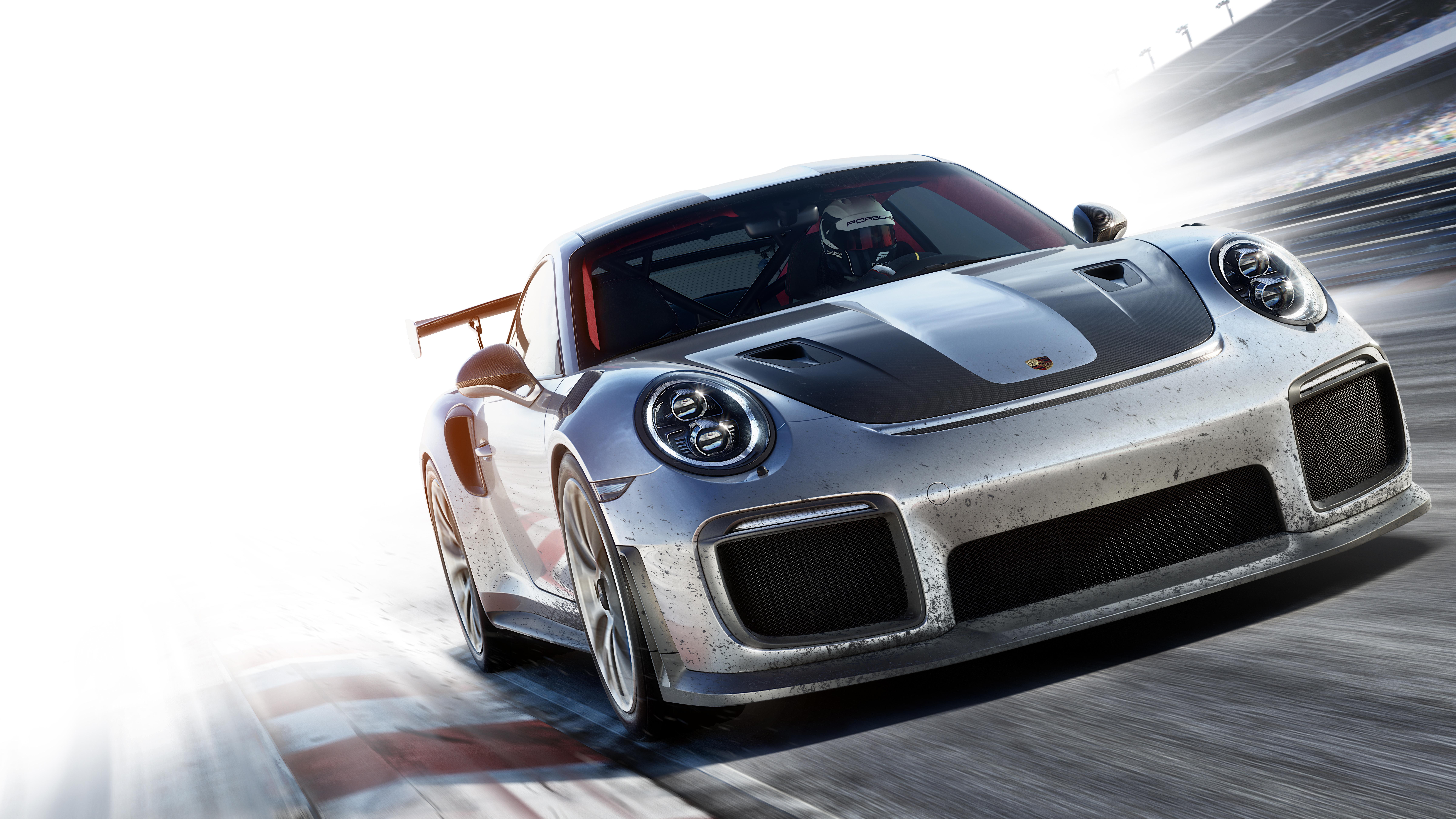 Forza Motorsport 7 4K 8K