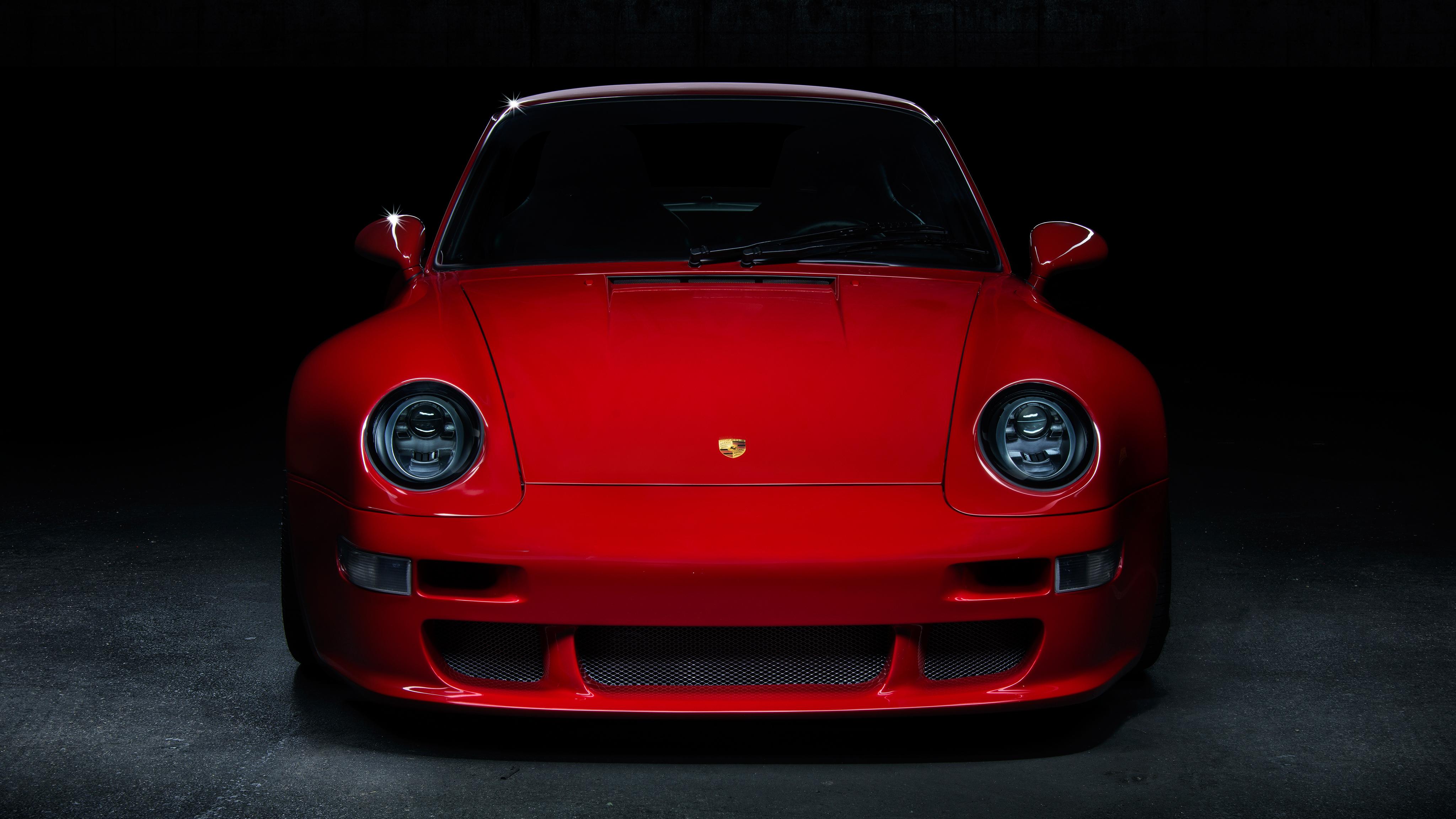 Gunther Werks 400r Porsche 993 4k 3 Wallpaper Hd Car Wallpapers Id 9025