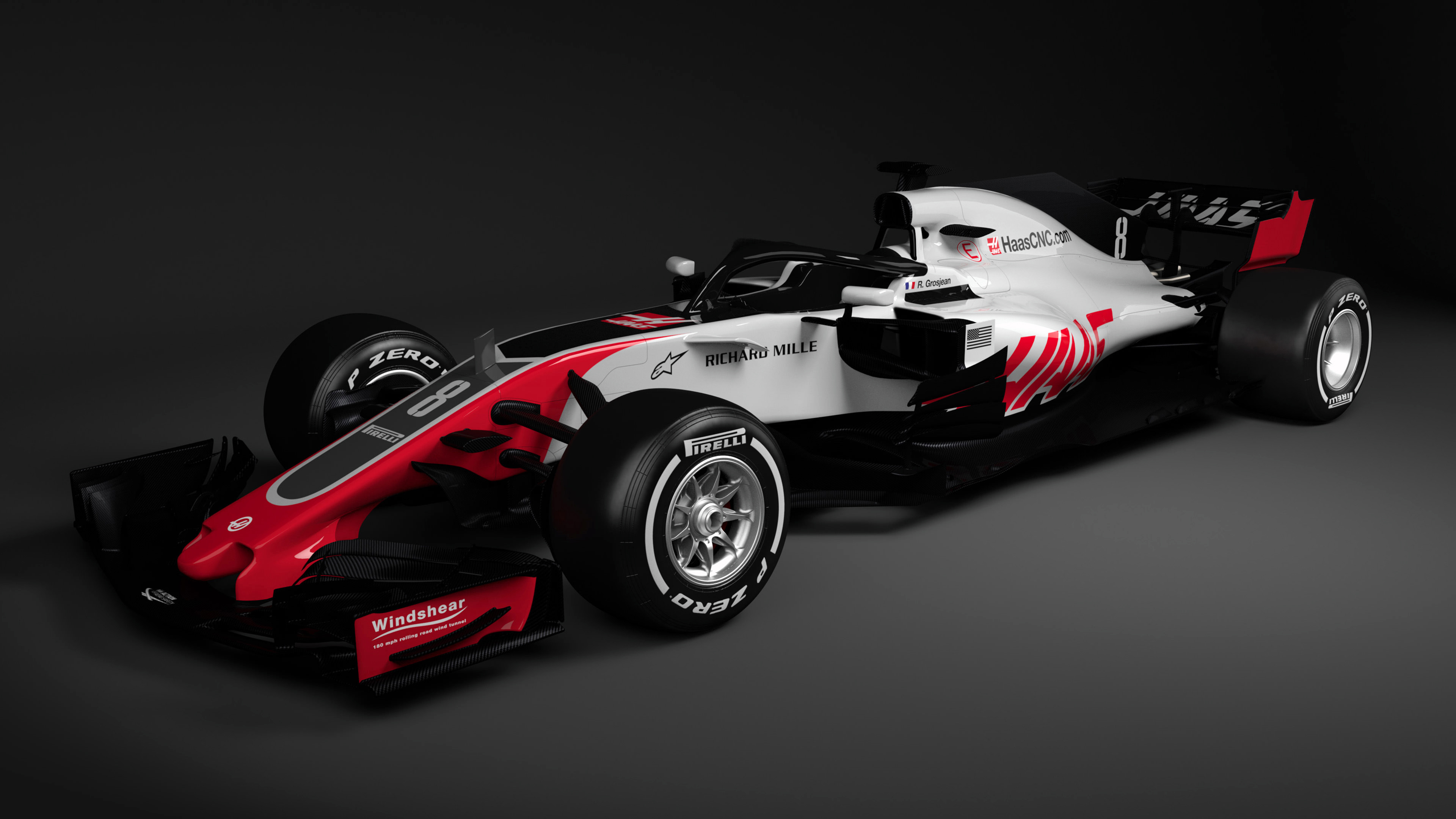 Haas F1 Formula 1 Car 4k 2 Wallpaper Hd Car Wallpapers