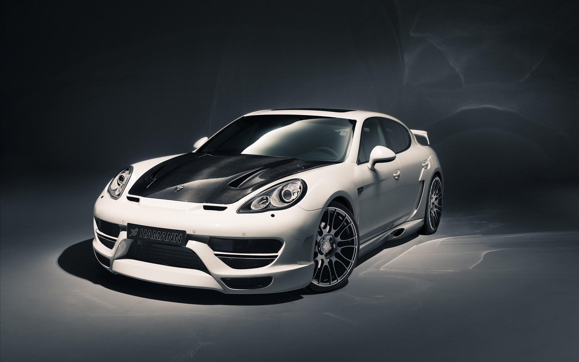 Tags Porsche Panamera Hamann CYRANO