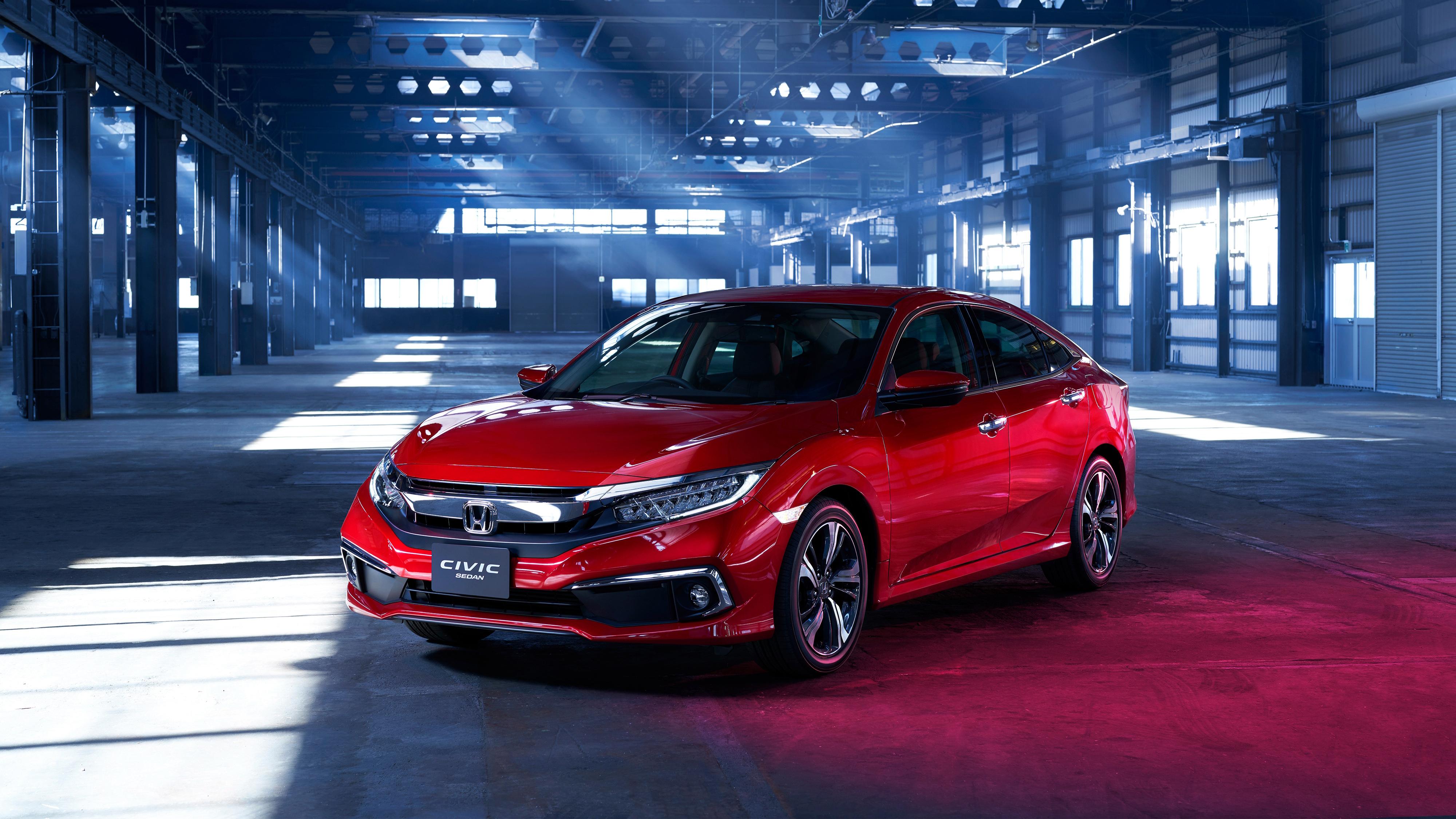 Kelebihan Kekurangan Honda Civic Sedan 2019 Top Model Tahun Ini
