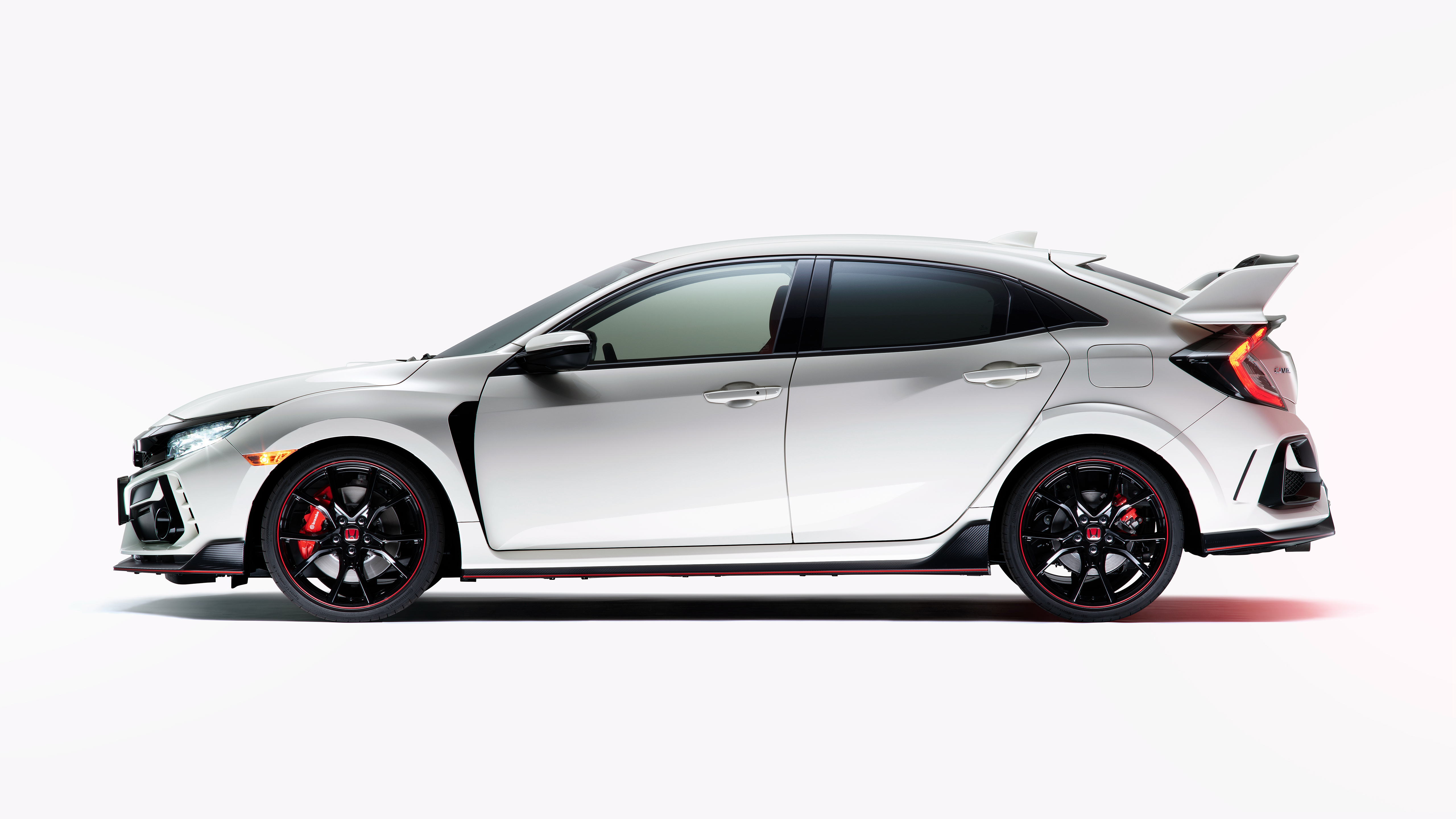 Honda civic type r mugen 2020