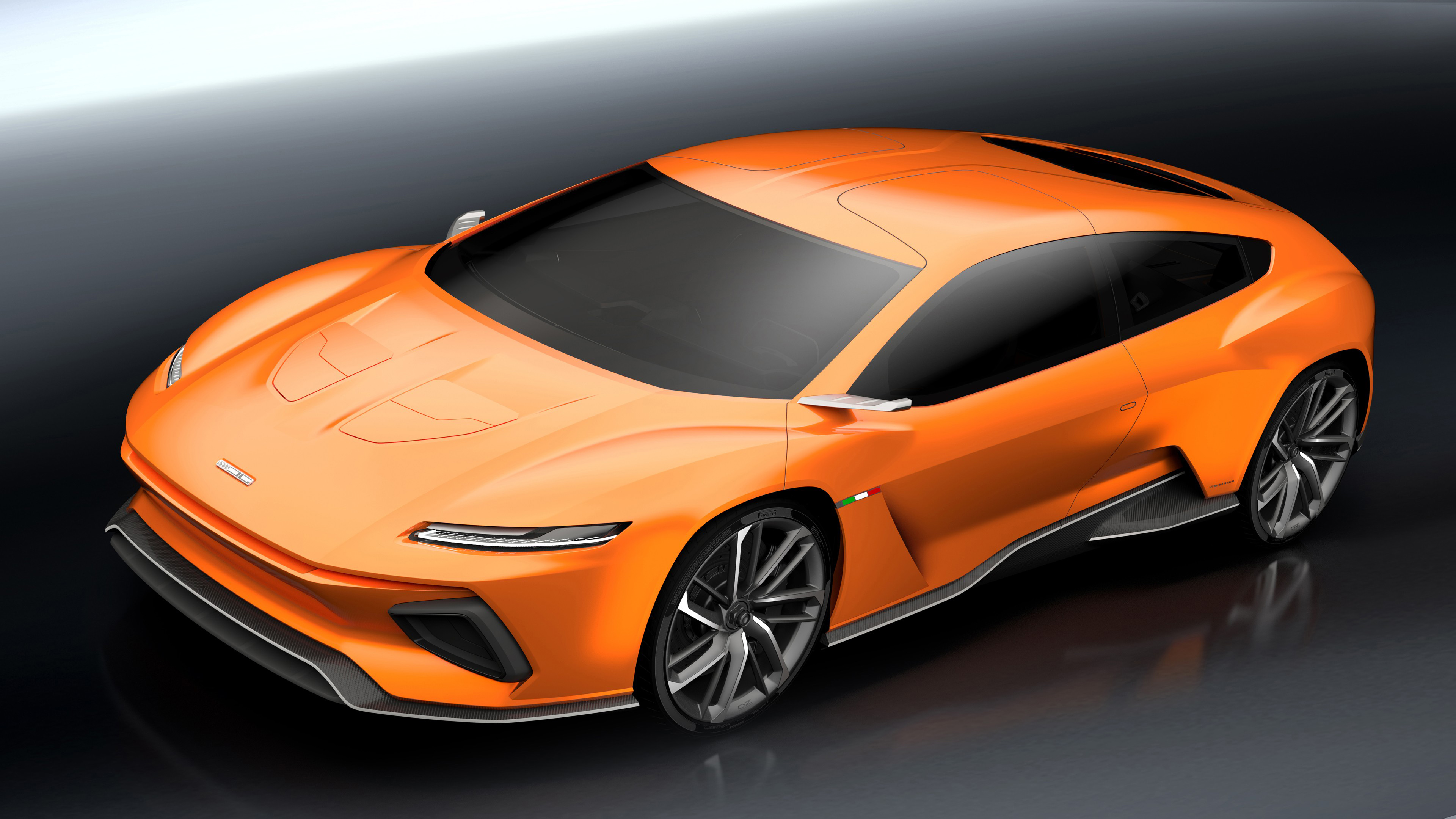 italdesign gt zero electric geneva auto expo wallpaper | hd car
