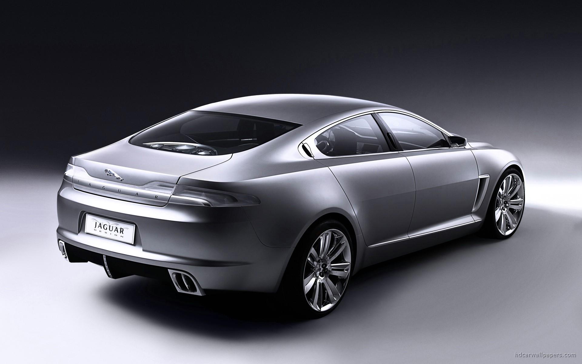 Tags: Concept Jaguar