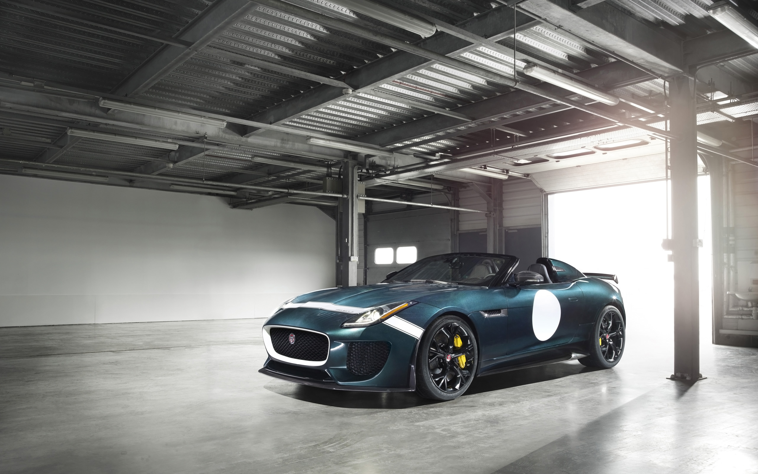 jaguar f type project 7 2015 wallpaper hd car wallpapers id 4641. Black Bedroom Furniture Sets. Home Design Ideas